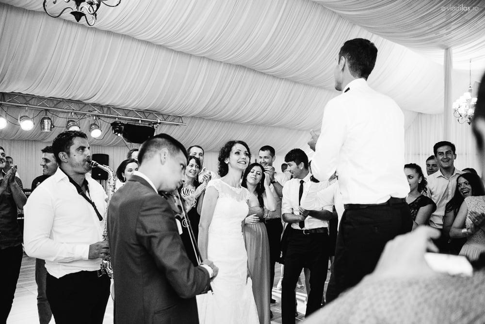 Povești Nunți Tradiționale - Mihaela și Paul - Nuntă în ținutul Neamțului 21