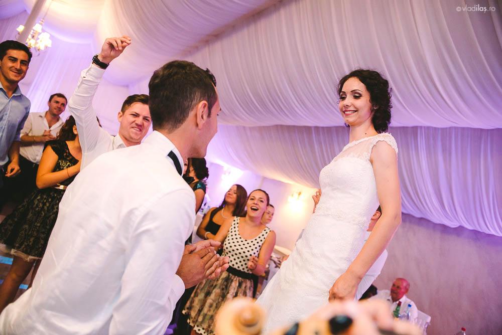 Povești Nunți Tradiționale - Mihaela și Paul - Nuntă în ținutul Neamțului 19