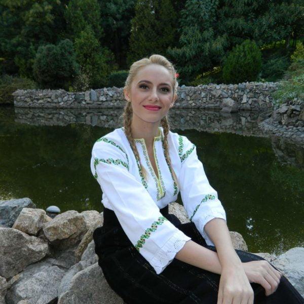 Mihaela Iordache Farcaş