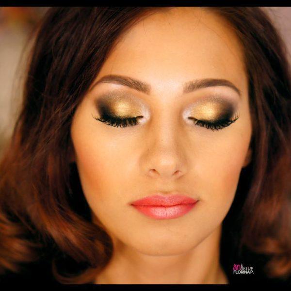 Floryna Make-up