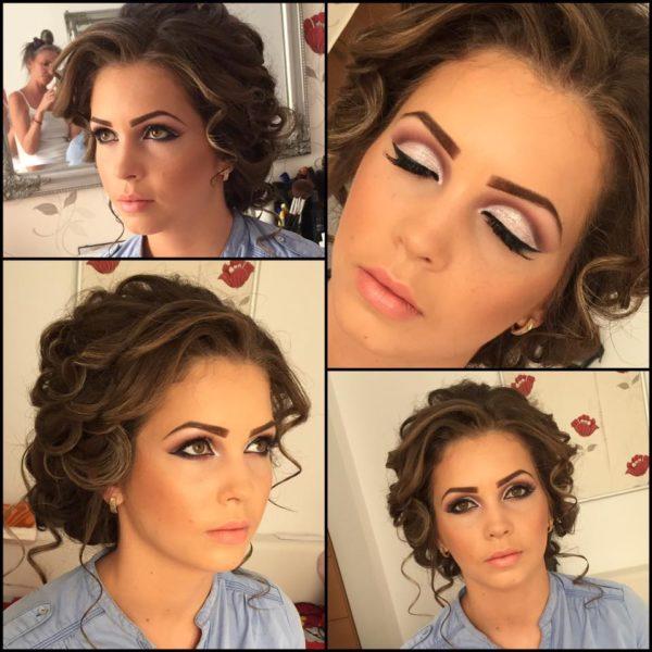 Liana coafuri & make-up