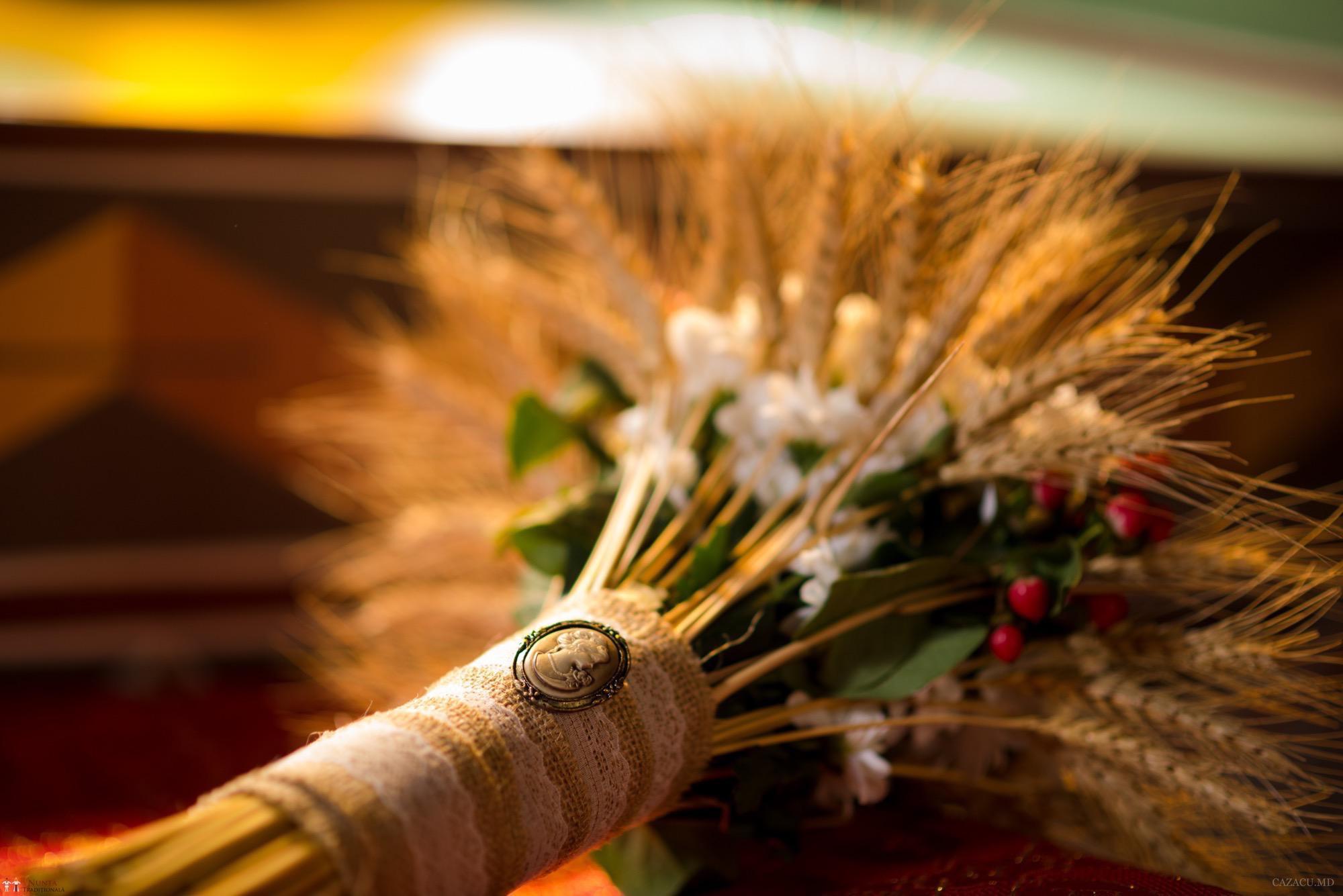 Povești Nunți Tradiționale - Mihaela și Andrei. Nuntă tradițională în Orheiul Vechi, Republica Moldova.