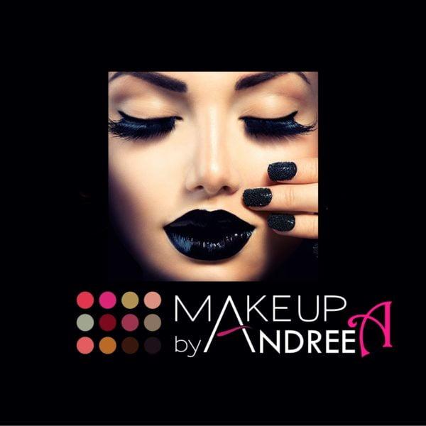 Andreea Falat – Make-up Artist