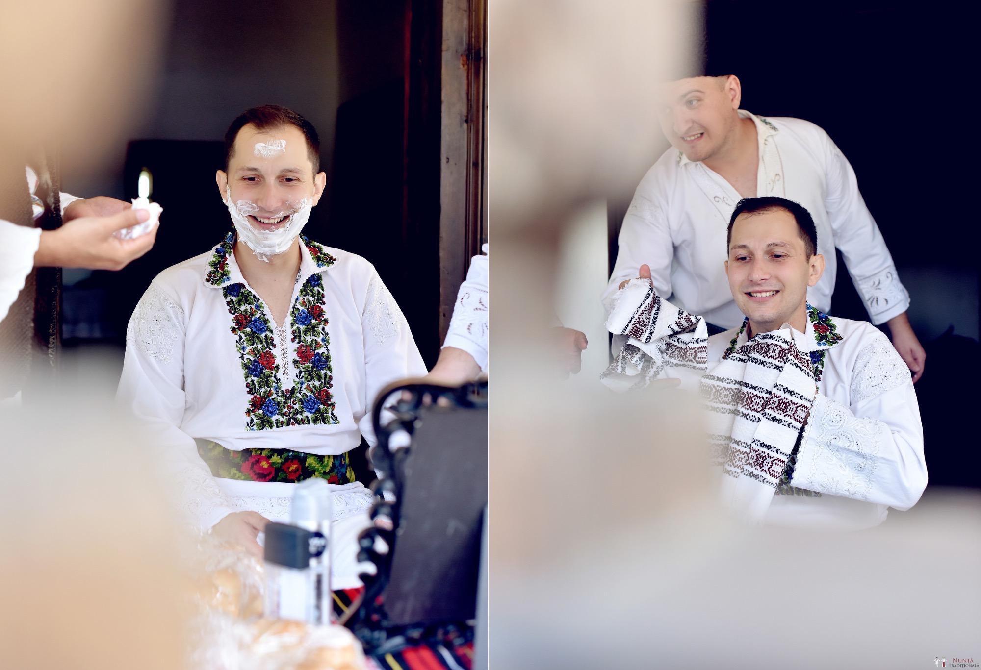 Povești Nunți Tradiționale - Iulia și Andrei. Nuntă tradițională în Bucovina. 35