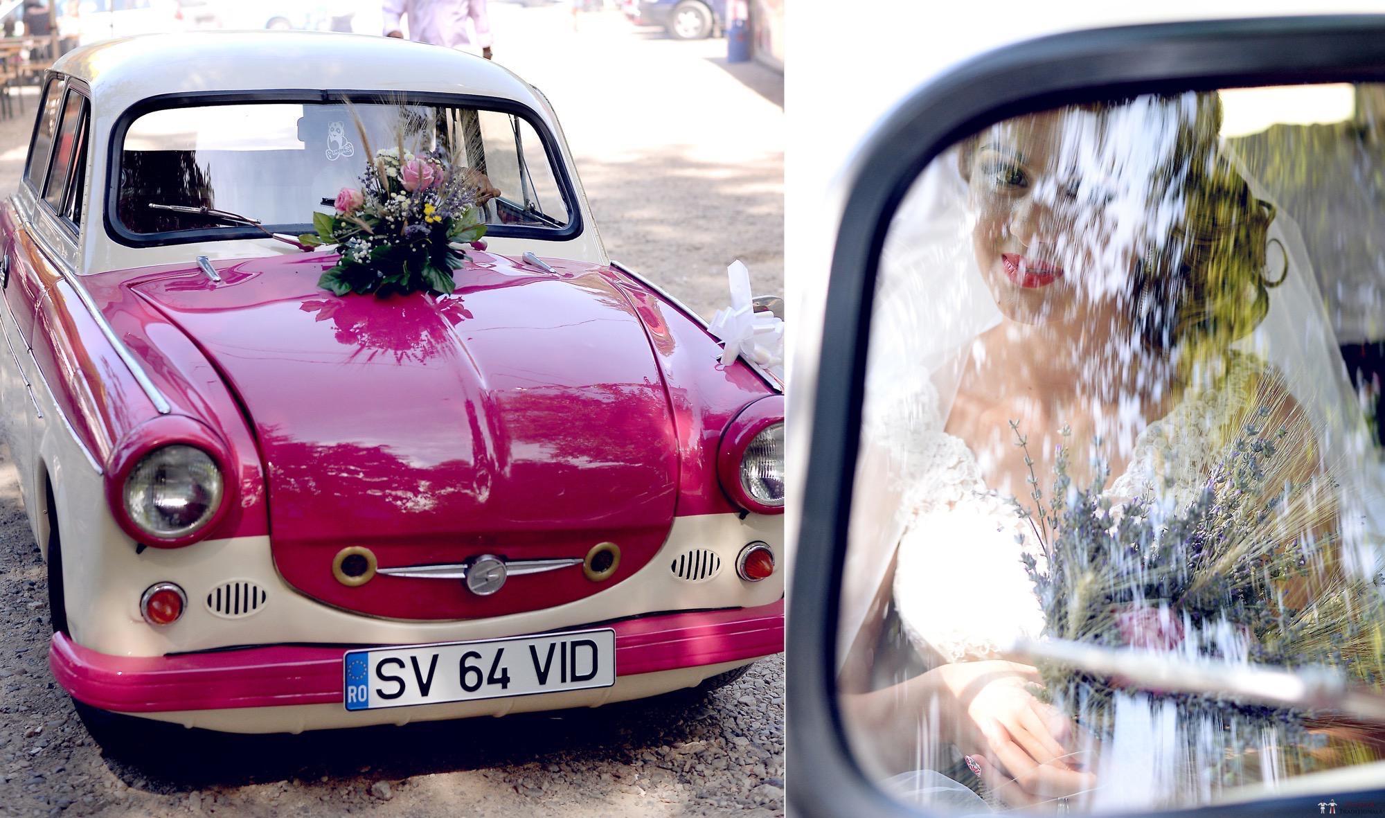 Povești Nunți Tradiționale - Iulia și Andrei. Nuntă tradițională în Bucovina. 59