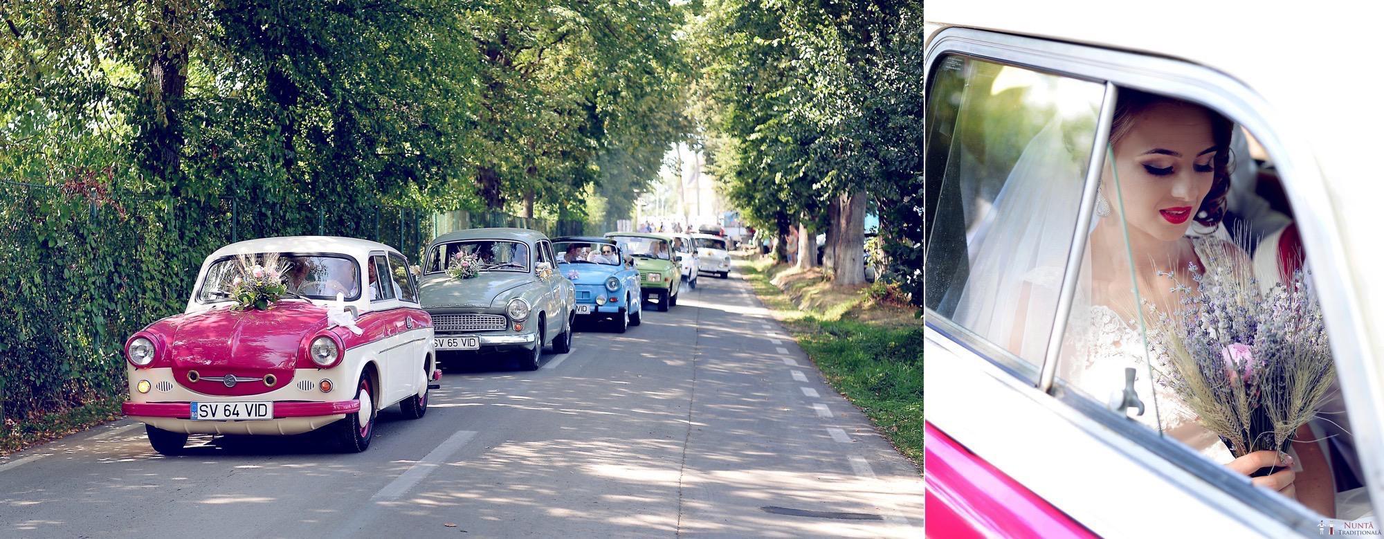 Povești Nunți Tradiționale - Iulia și Andrei. Nuntă tradițională în Bucovina. 60