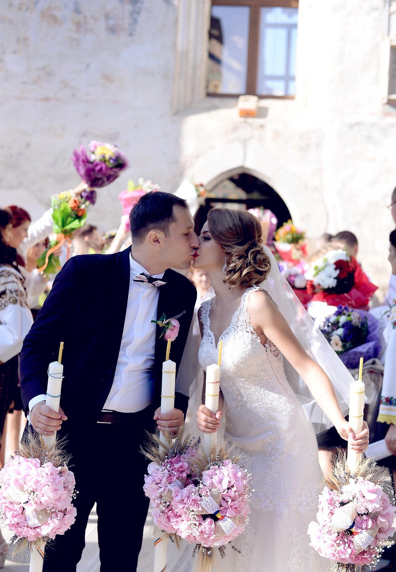 Povești Nunți Tradiționale - Iulia și Andrei. Nuntă tradițională în Bucovina. 67