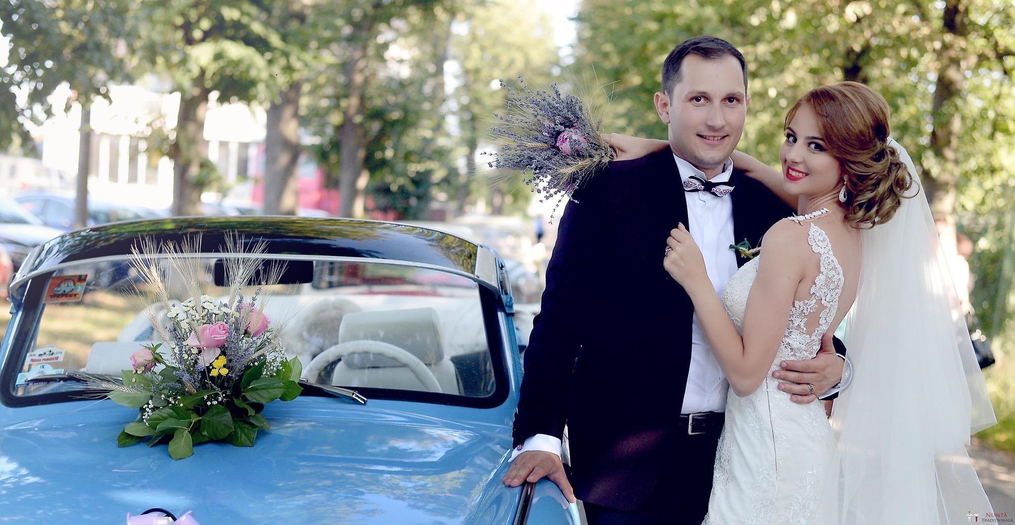 Povești Nunți Tradiționale - Iulia și Andrei. Nuntă tradițională în Bucovina. 70