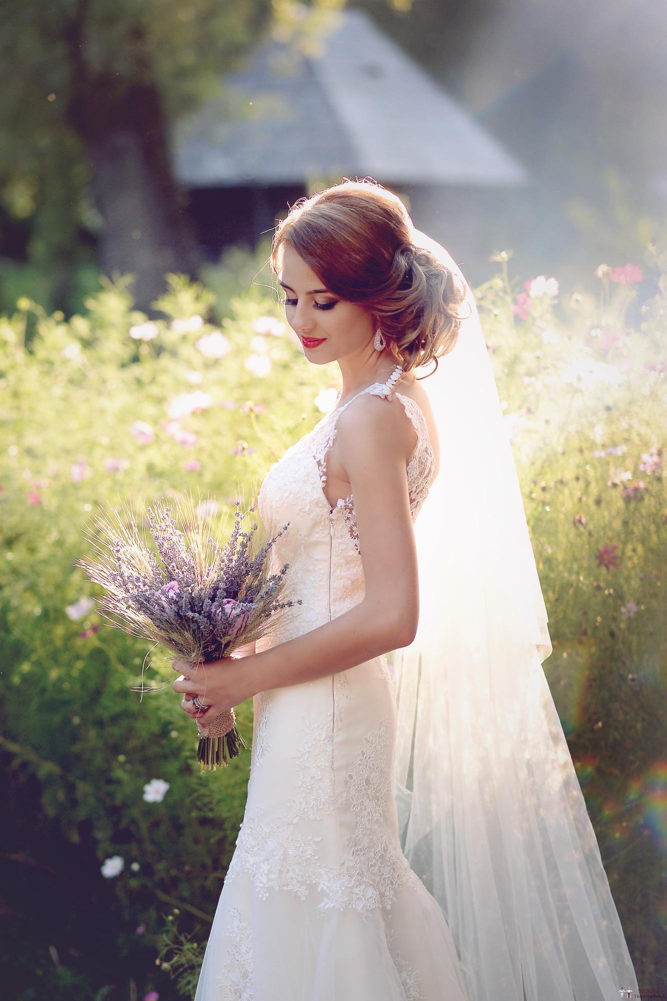 Povești Nunți Tradiționale - Iulia și Andrei. Nuntă tradițională în Bucovina. 76
