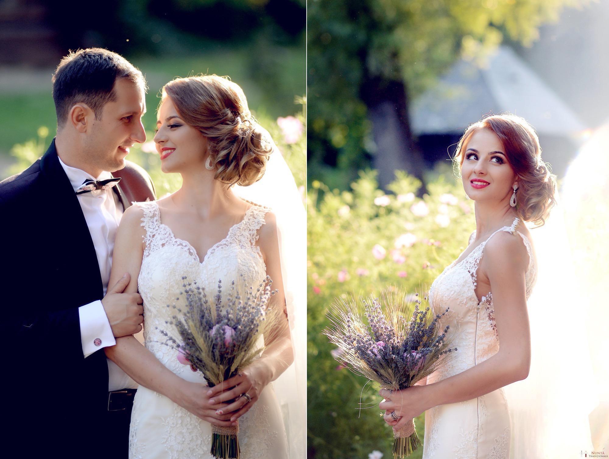 Povești Nunți Tradiționale - Iulia și Andrei. Nuntă tradițională în Bucovina. 78