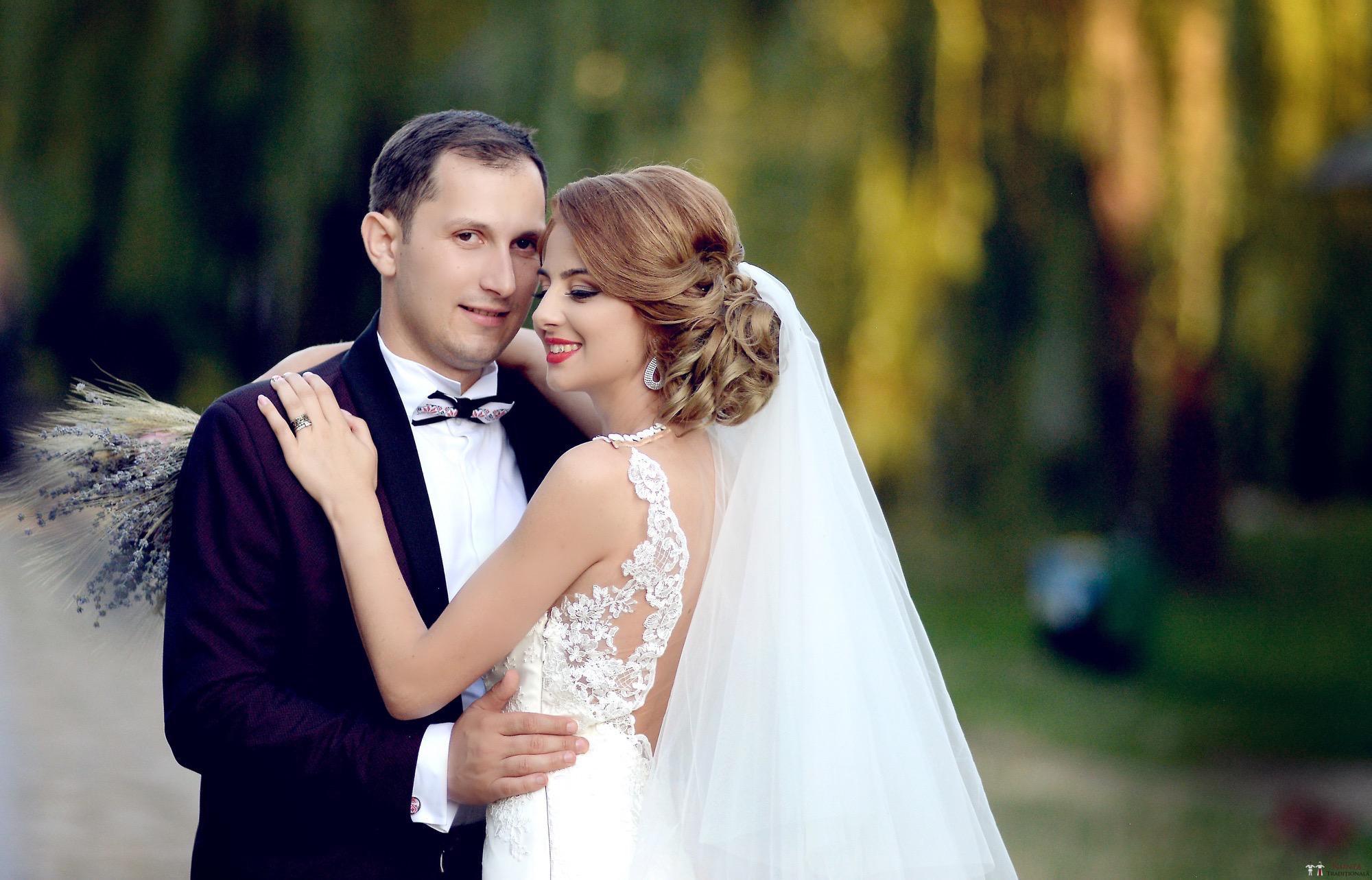 Povești Nunți Tradiționale - Iulia și Andrei. Nuntă tradițională în Bucovina. 82