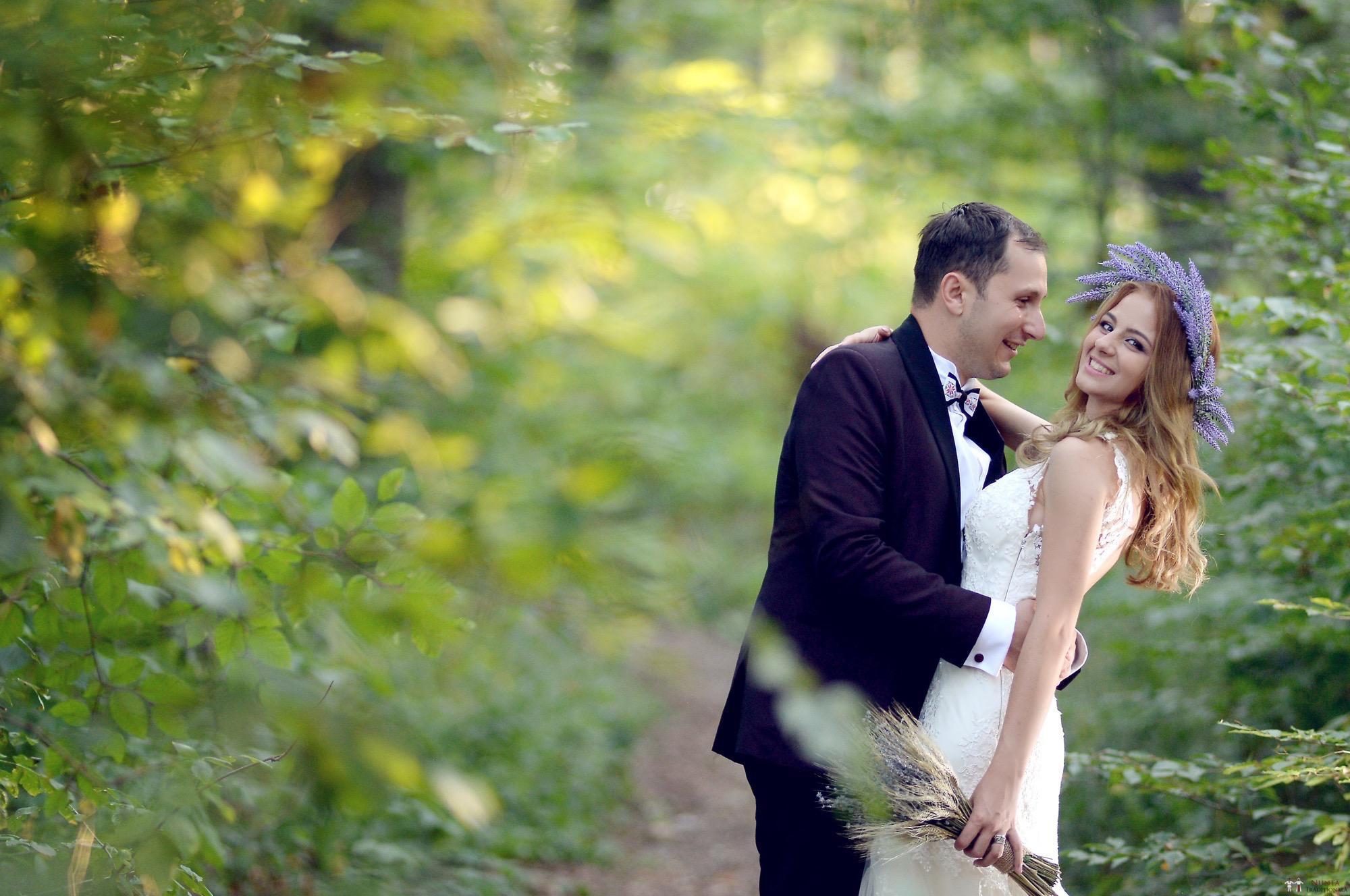 Povești Nunți Tradiționale - Iulia și Andrei. Nuntă tradițională în Bucovina. 84