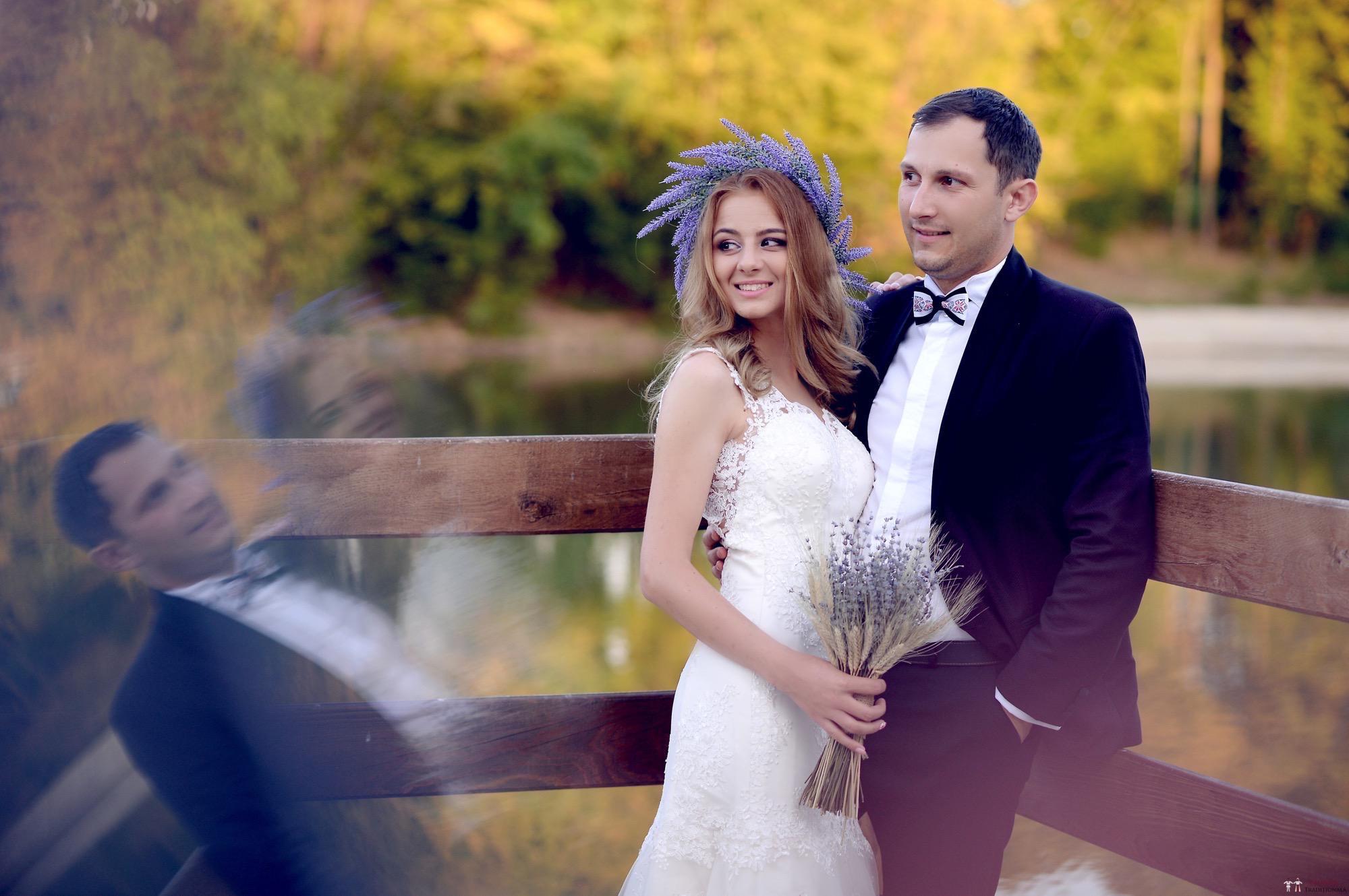 Povești Nunți Tradiționale - Iulia și Andrei. Nuntă tradițională în Bucovina. 86