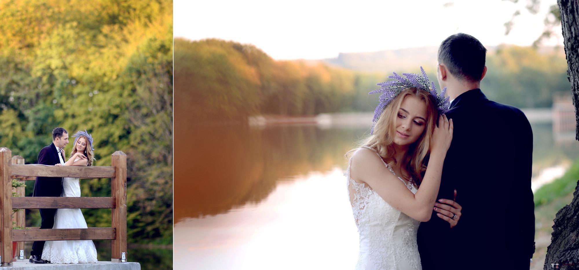 Povești Nunți Tradiționale - Iulia și Andrei. Nuntă tradițională în Bucovina. 87