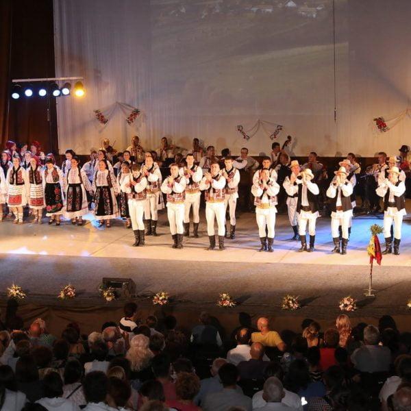 Ansamblul Folcloric Nuntasii Bihorului Oradea