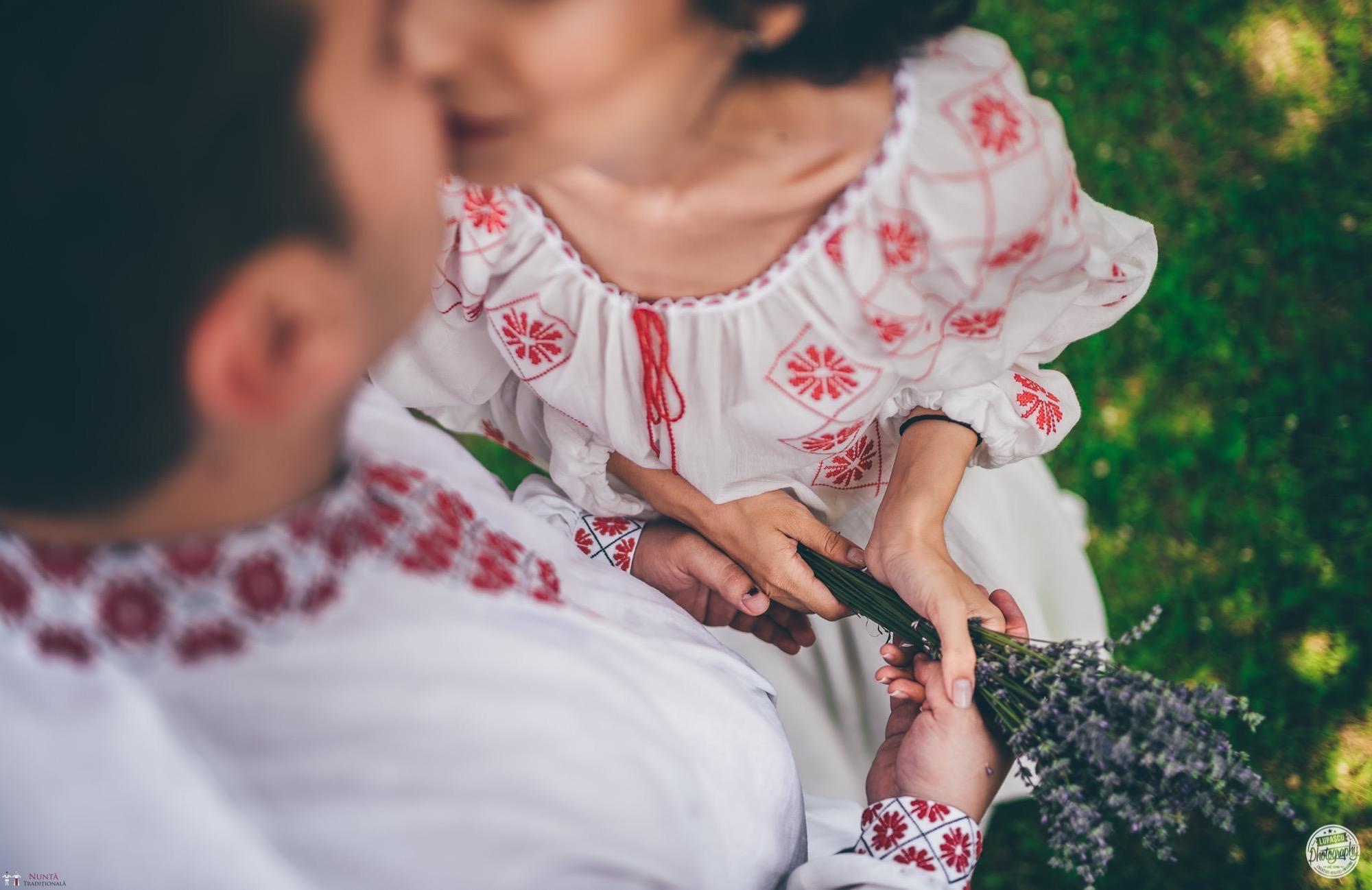 Povești Nunți Tradiționale - Georgiana și Adrian. Nuntă tradițională în București. 27