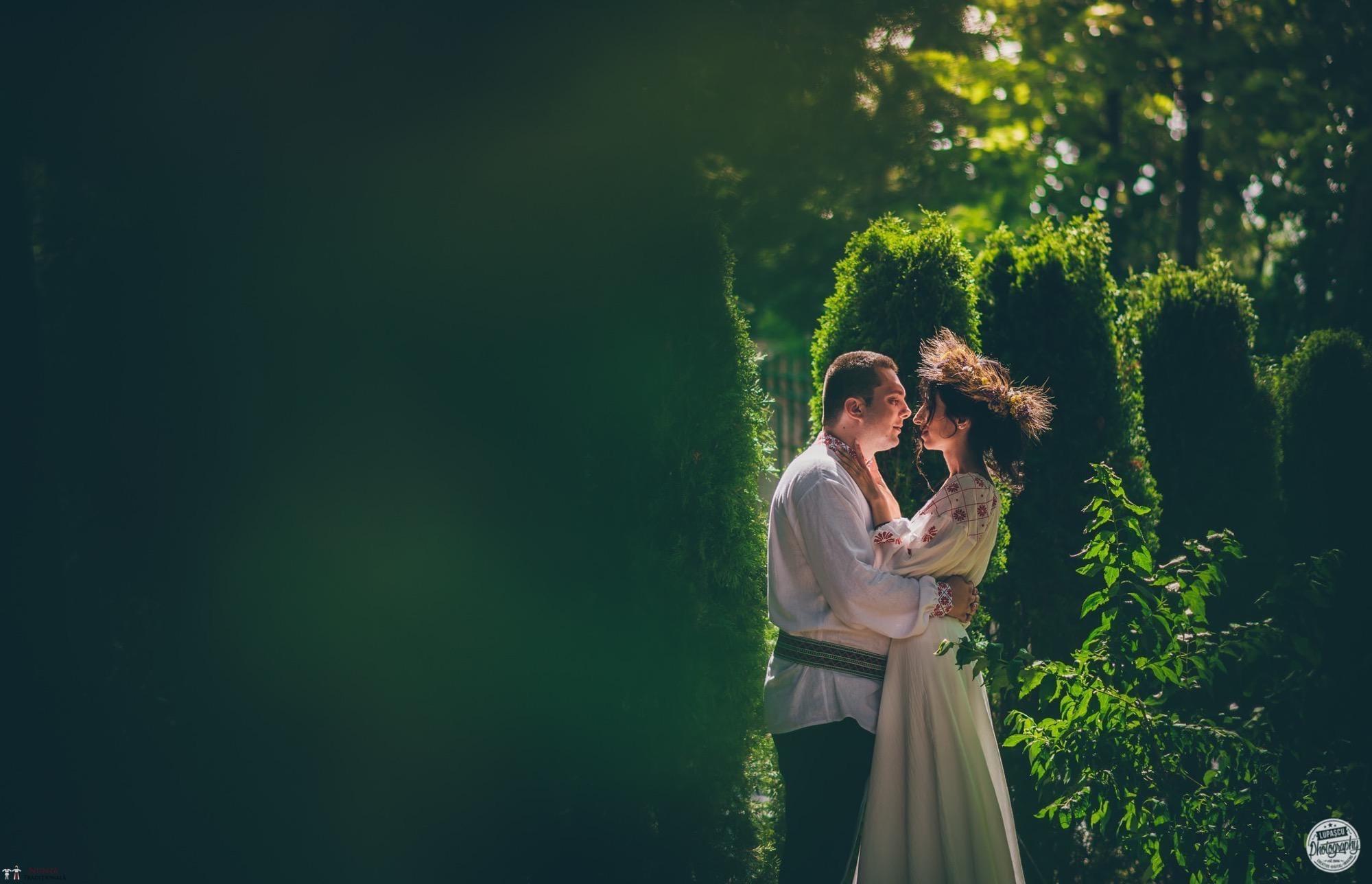 Povești Nunți Tradiționale - Georgiana și Adrian. Nuntă tradițională în București. 38