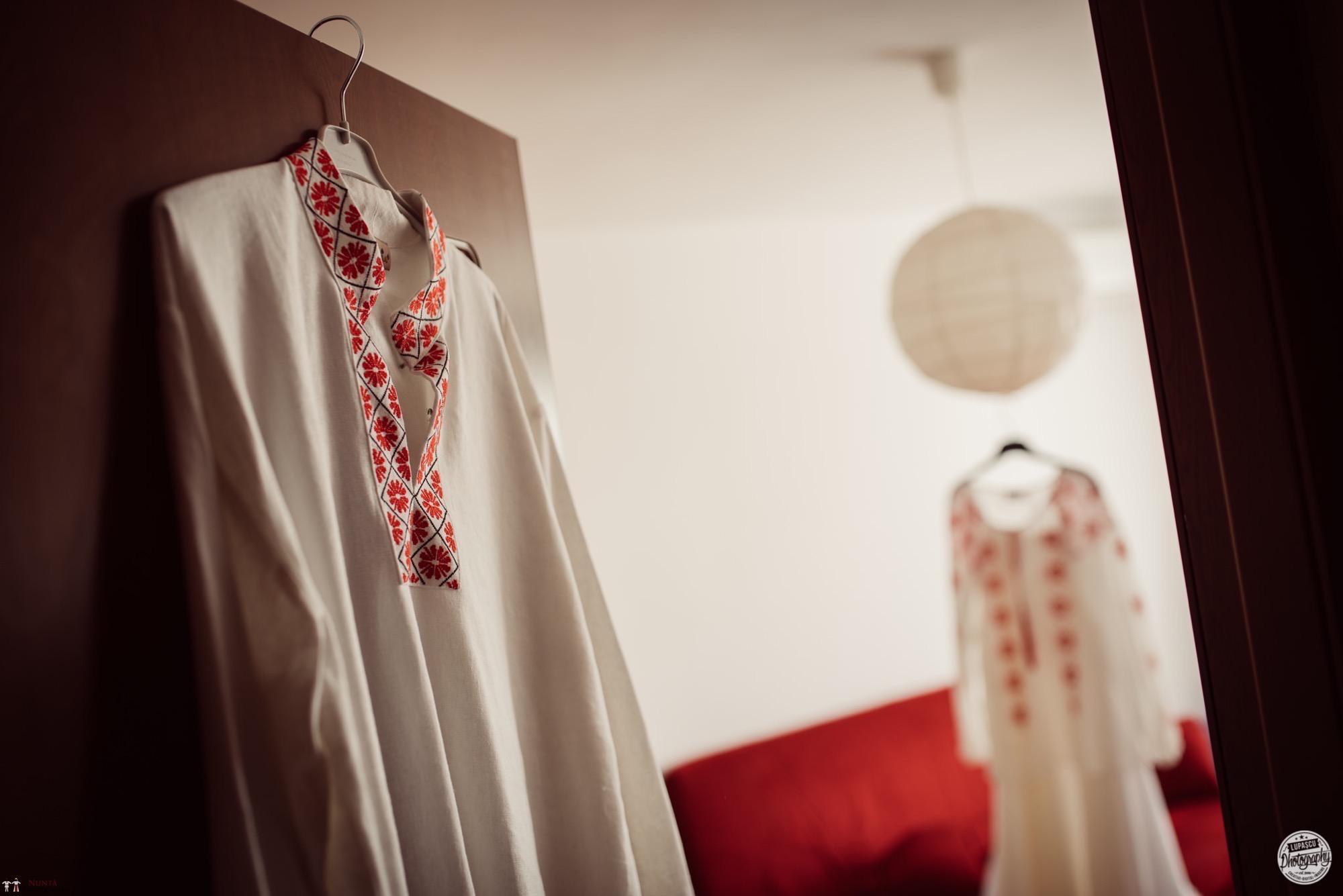 Povești Nunți Tradiționale - Georgiana și Adrian. Nuntă tradițională în București. 4