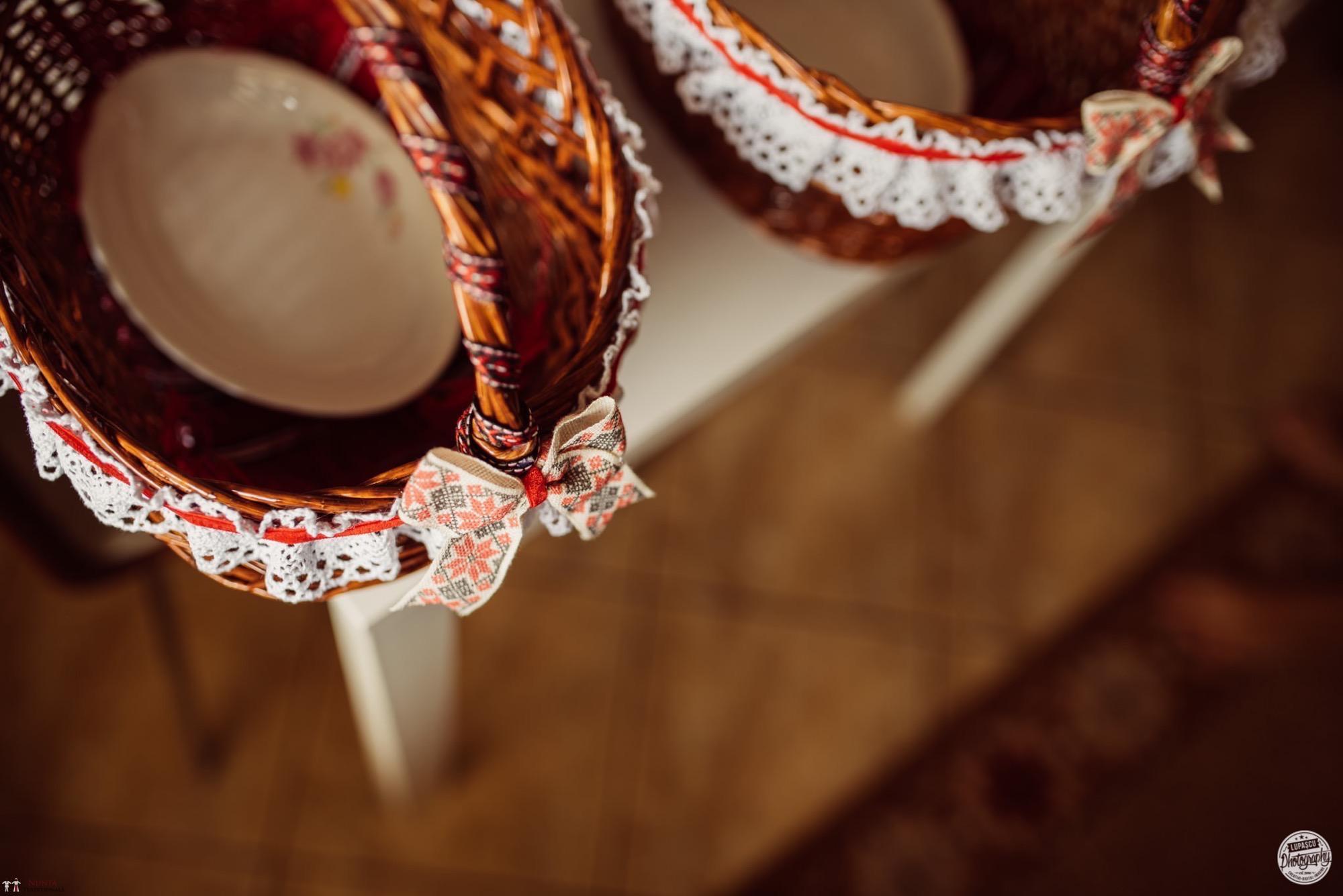 Povești Nunți Tradiționale - Georgiana și Adrian. Nuntă tradițională în București. 5