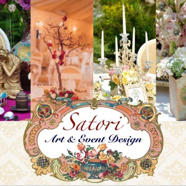 Satori Art & Event Design