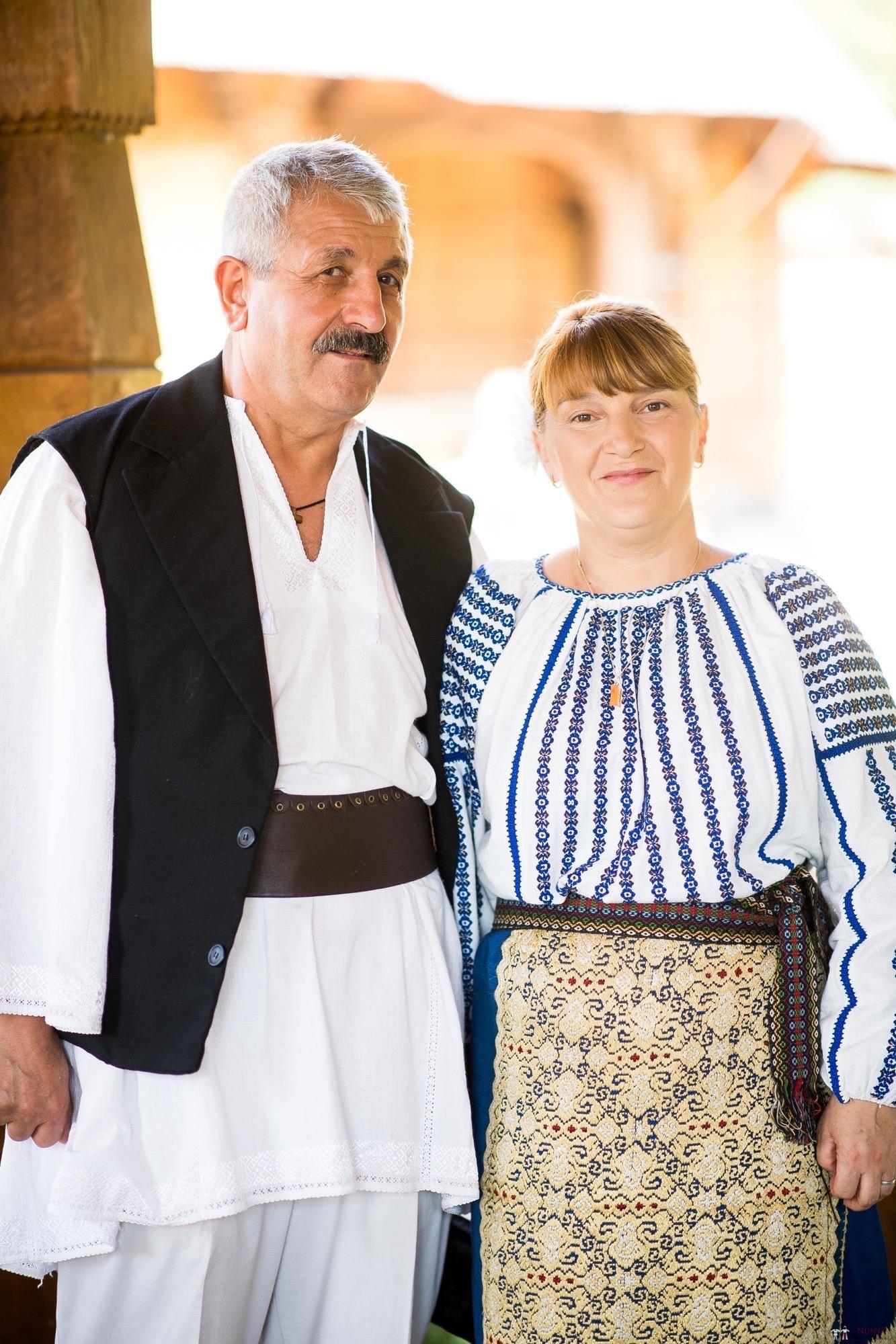 Povești Nunți Tradiționale - Ioana și Andrei. Nuntă tradițională în București. 12