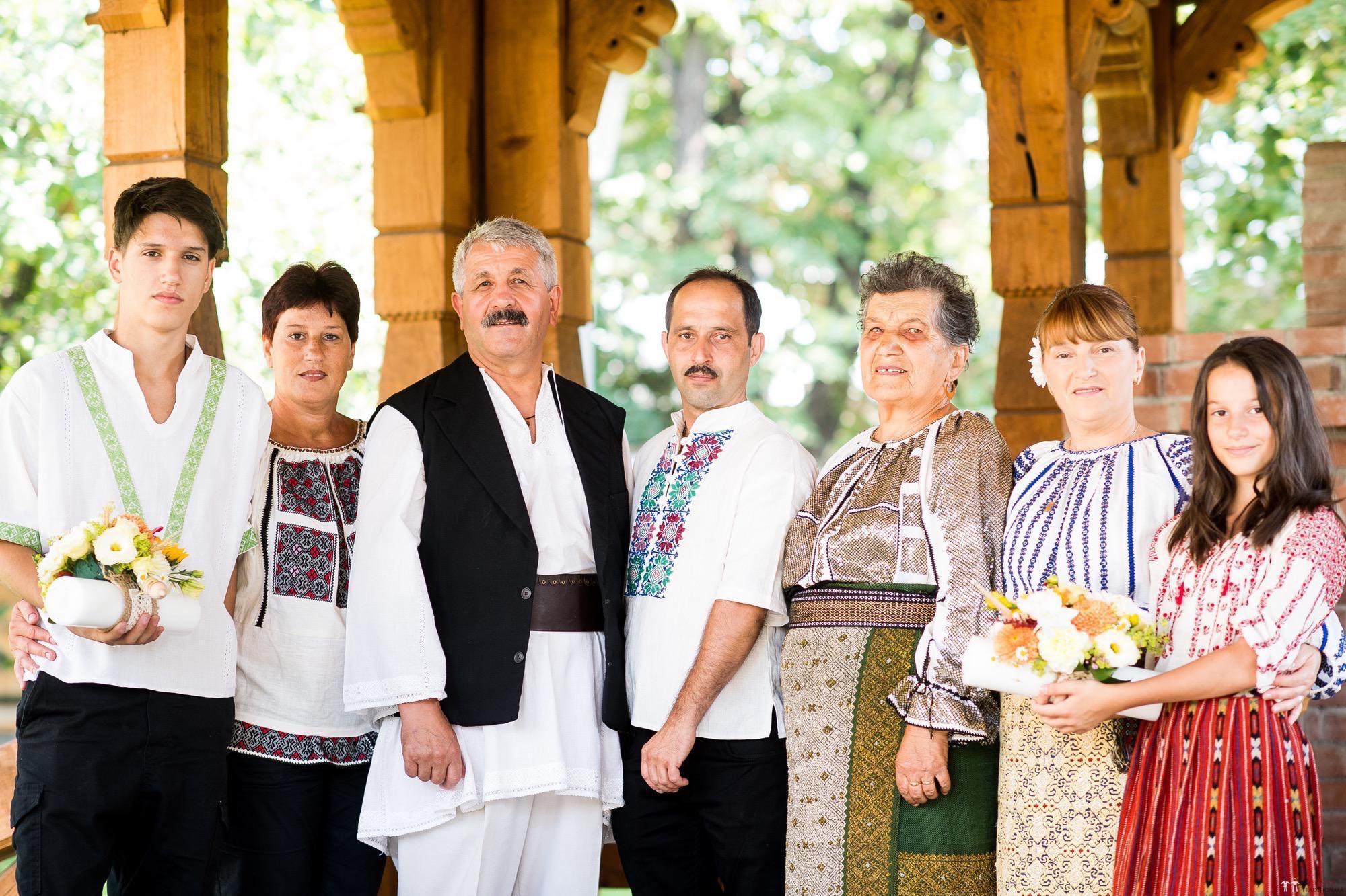Povești Nunți Tradiționale - Ioana și Andrei. Nuntă tradițională în București. 13