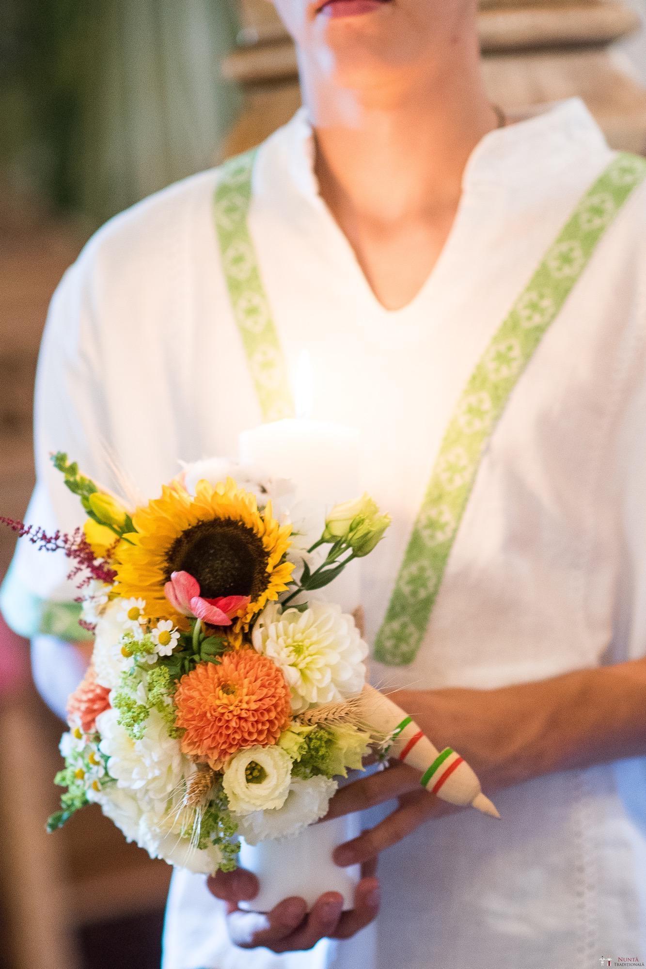 Povești Nunți Tradiționale - Ioana și Andrei. Nuntă tradițională în București. 20