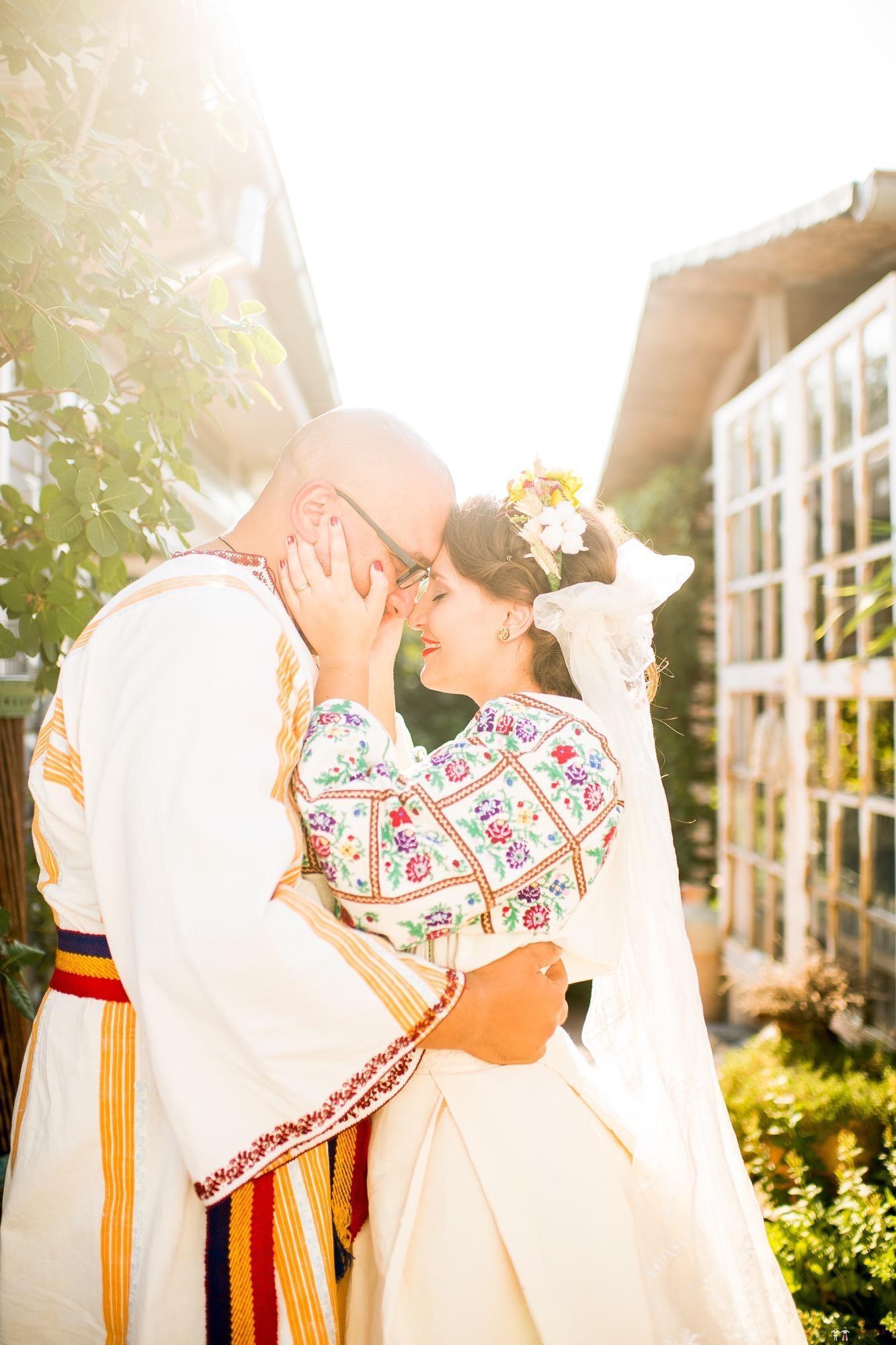 Povești Nunți Tradiționale - Ioana și Andrei. Nuntă tradițională în București. 30