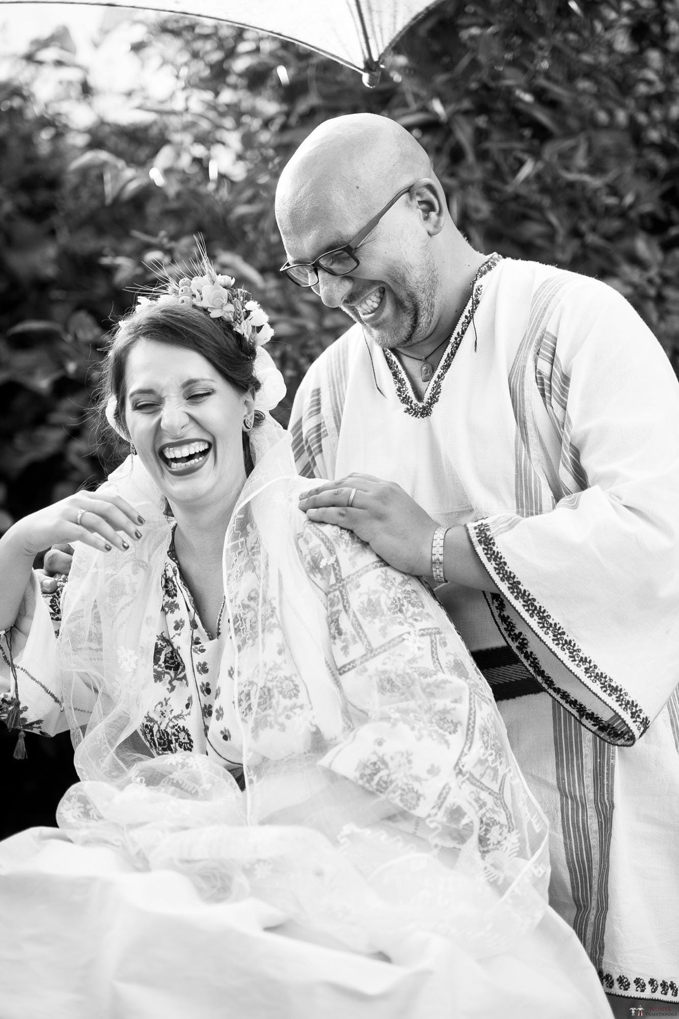 Povești Nunți Tradiționale - Ioana și Andrei. Nuntă tradițională în București. 36