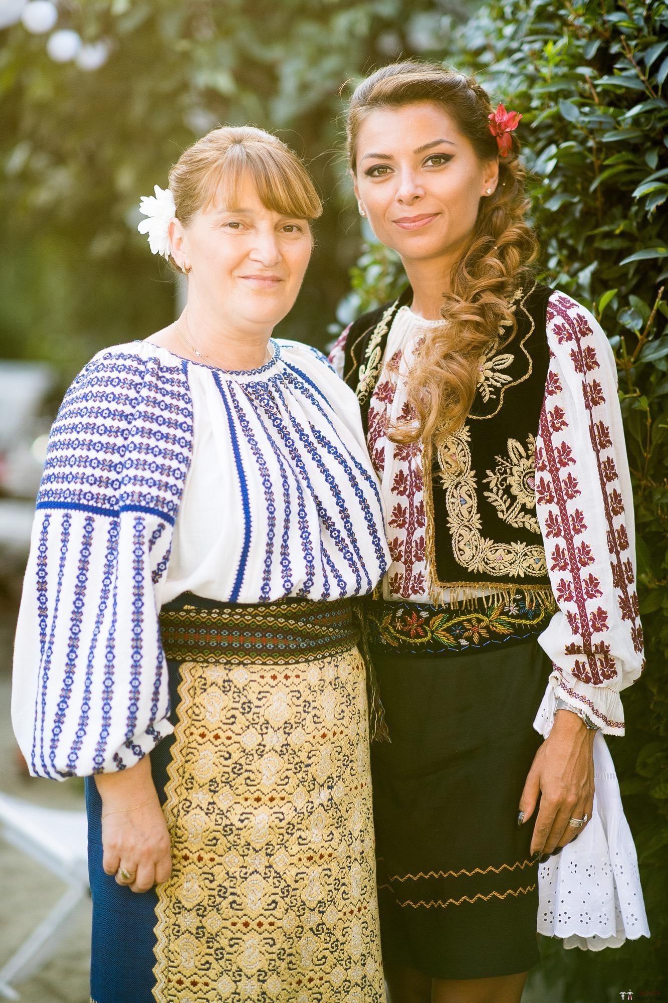 Povești Nunți Tradiționale - Ioana și Andrei. Nuntă tradițională în București. 38