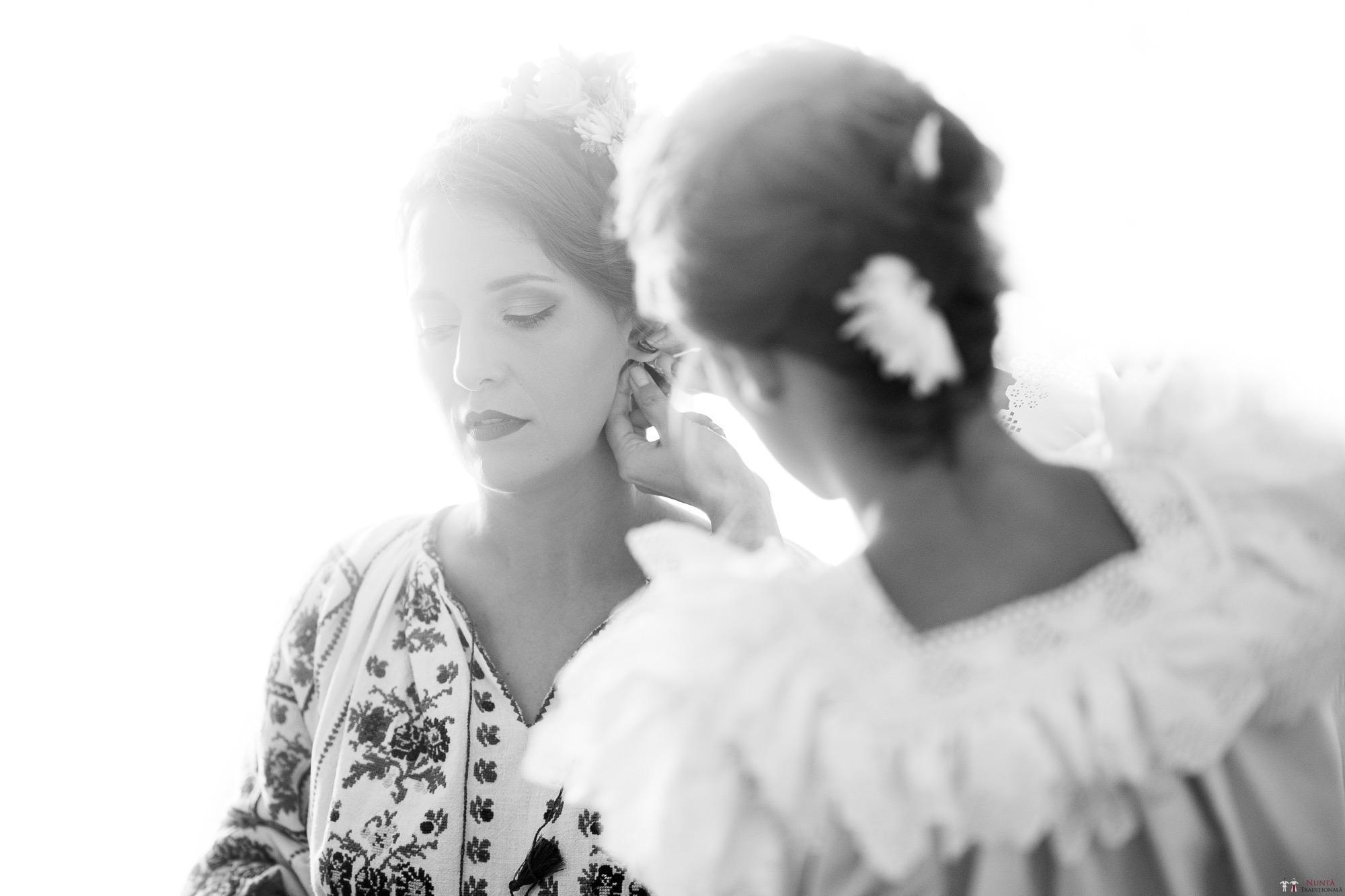 Povești Nunți Tradiționale - Ioana și Andrei. Nuntă tradițională în București. 3