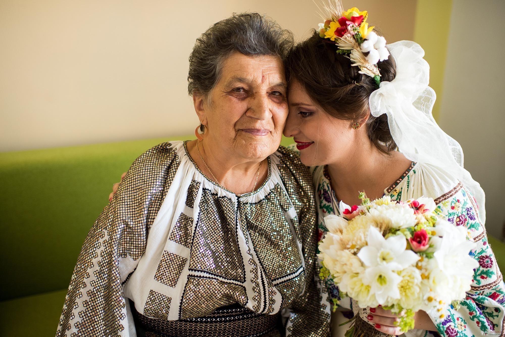Povești Nunți Tradiționale - Ioana și Andrei. Nuntă tradițională în București. 7