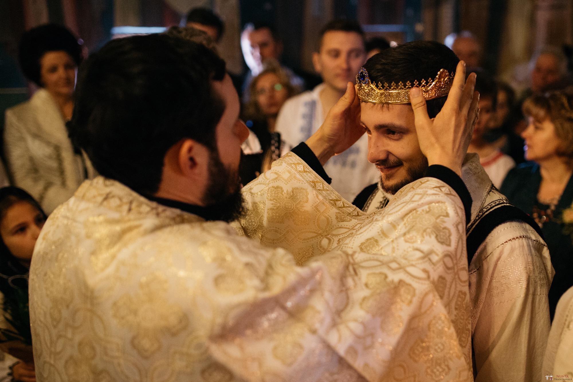Povești Nunți Tradiționale - Gabriela și Adrian. Nuntă tradițională în Piatra Neamț 19