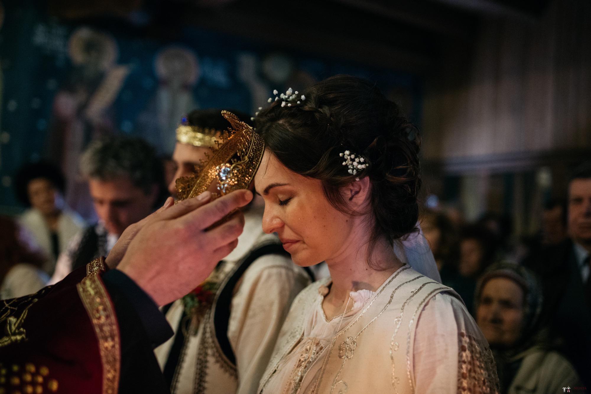 Povești Nunți Tradiționale - Gabriela și Adrian. Nuntă tradițională în Piatra Neamț 20