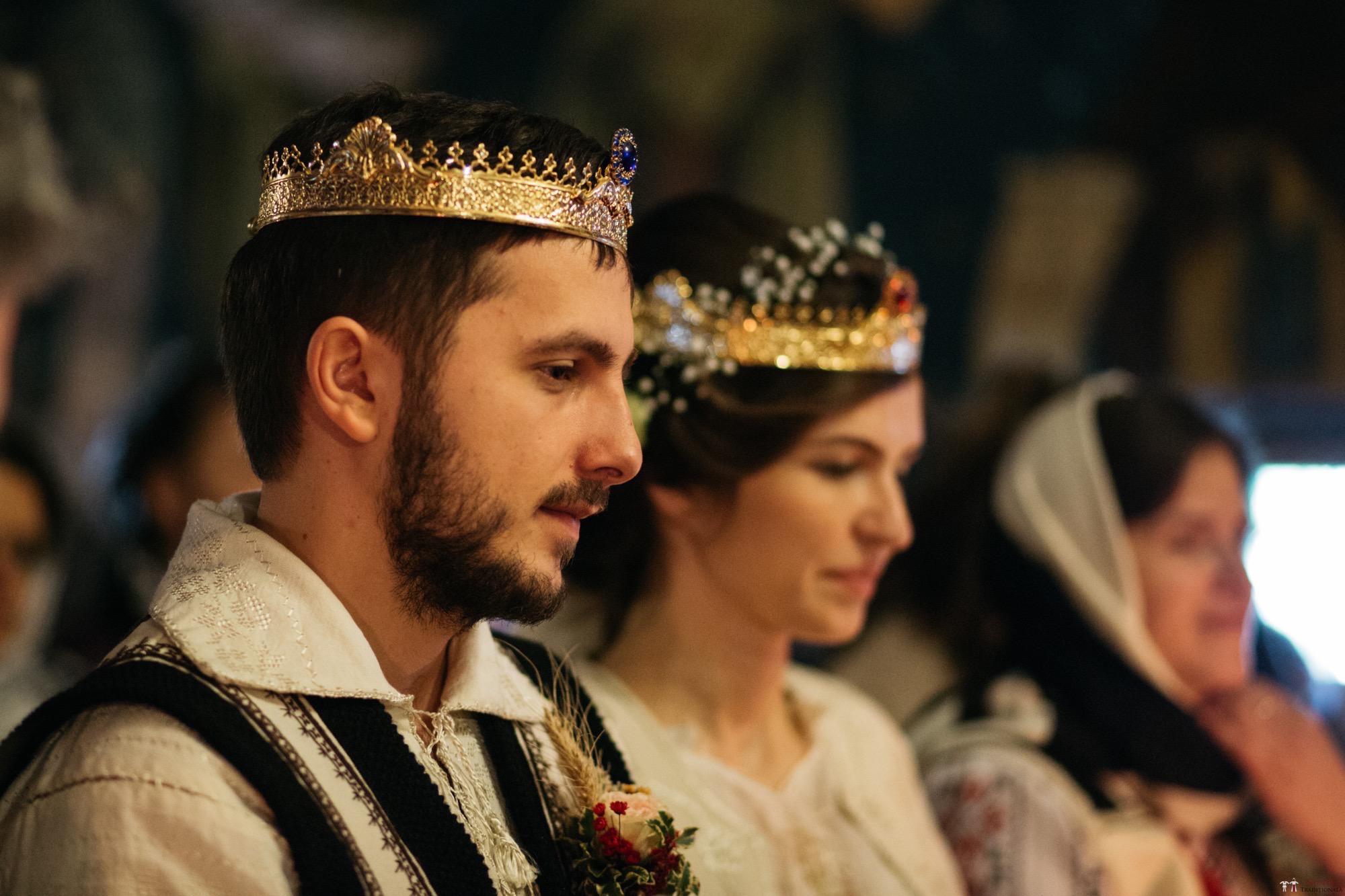 Povești Nunți Tradiționale - Gabriela și Adrian. Nuntă tradițională în Piatra Neamț 24