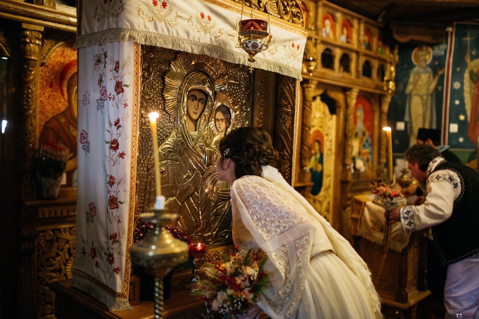 Povești Nunți Tradiționale - Gabriela și Adrian. Nuntă tradițională în Piatra Neamț 30