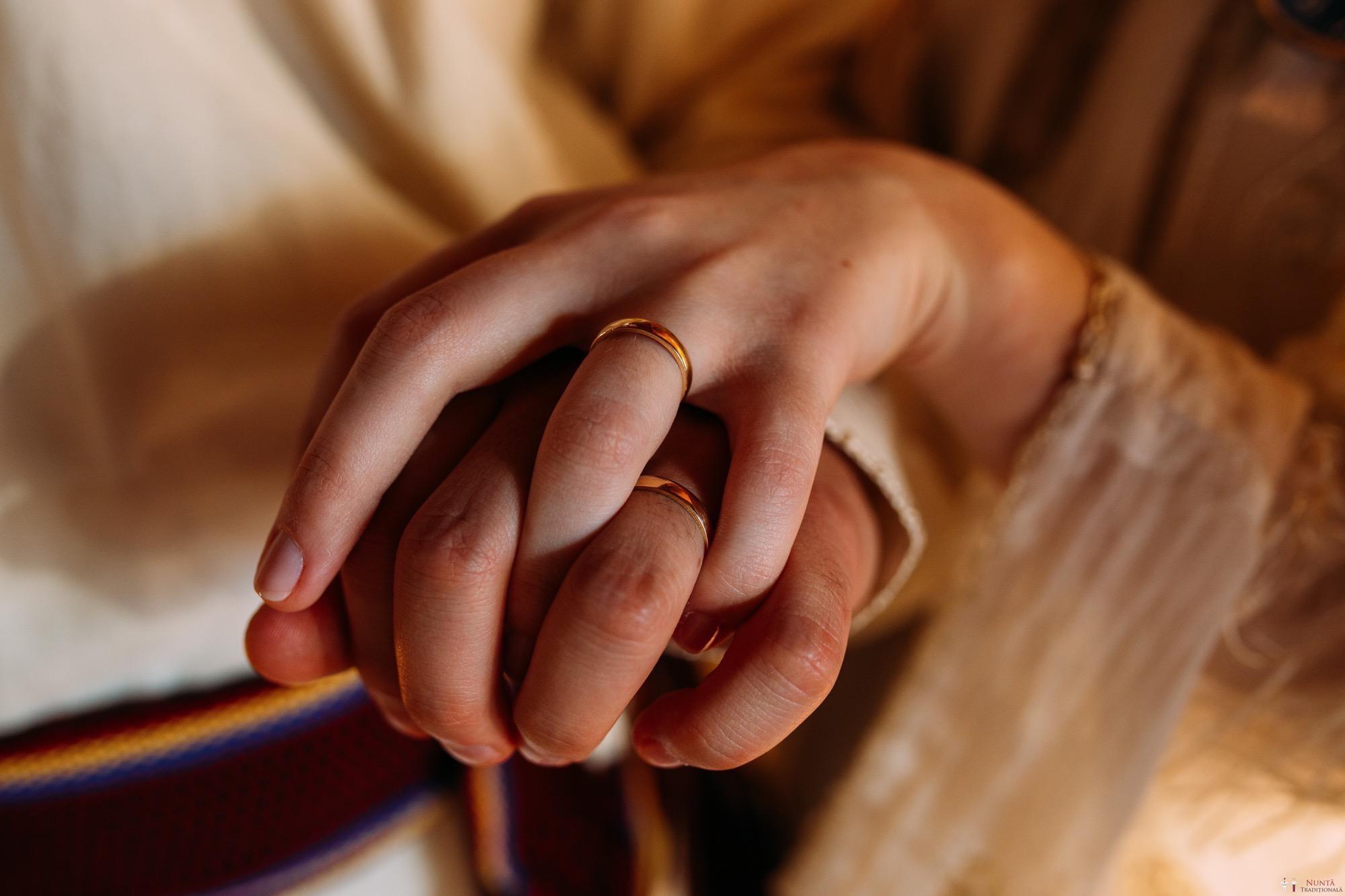 Povești Nunți Tradiționale - Gabriela și Adrian. Nuntă tradițională în Piatra Neamț 36
