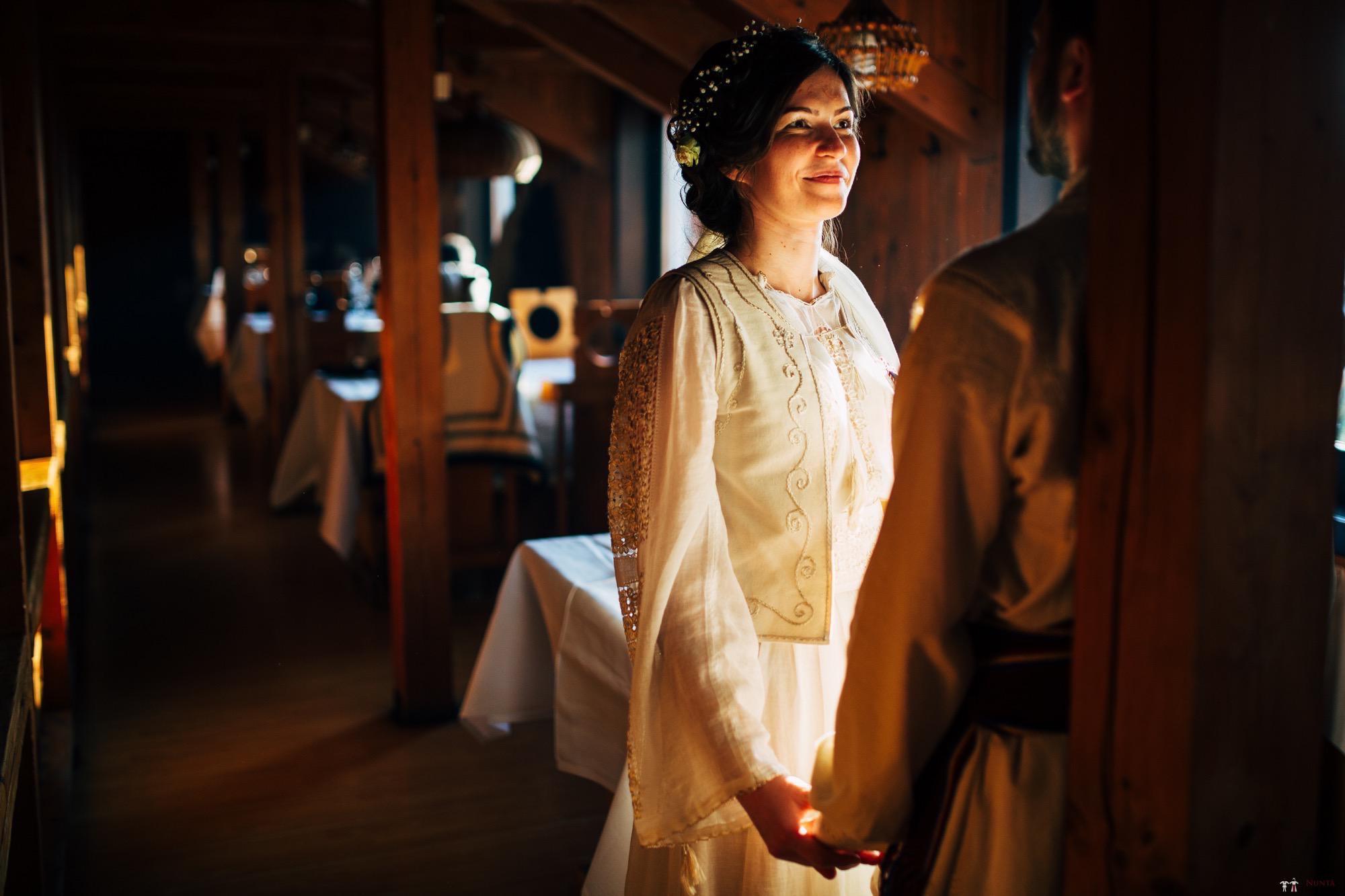 Povești Nunți Tradiționale - Gabriela și Adrian. Nuntă tradițională în Piatra Neamț 37