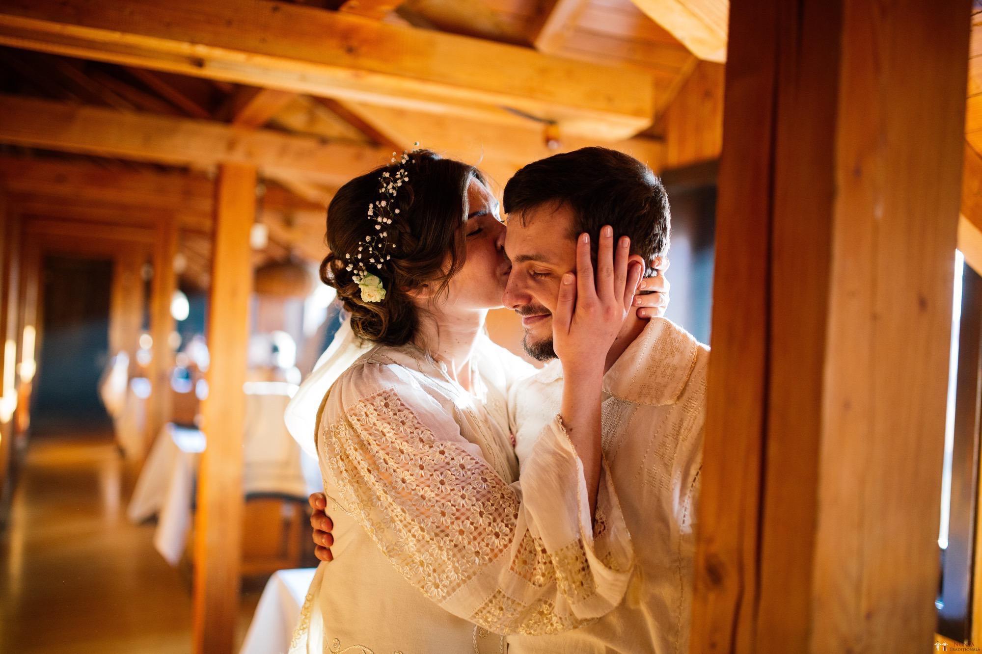 Povești Nunți Tradiționale - Gabriela și Adrian. Nuntă tradițională în Piatra Neamț 38