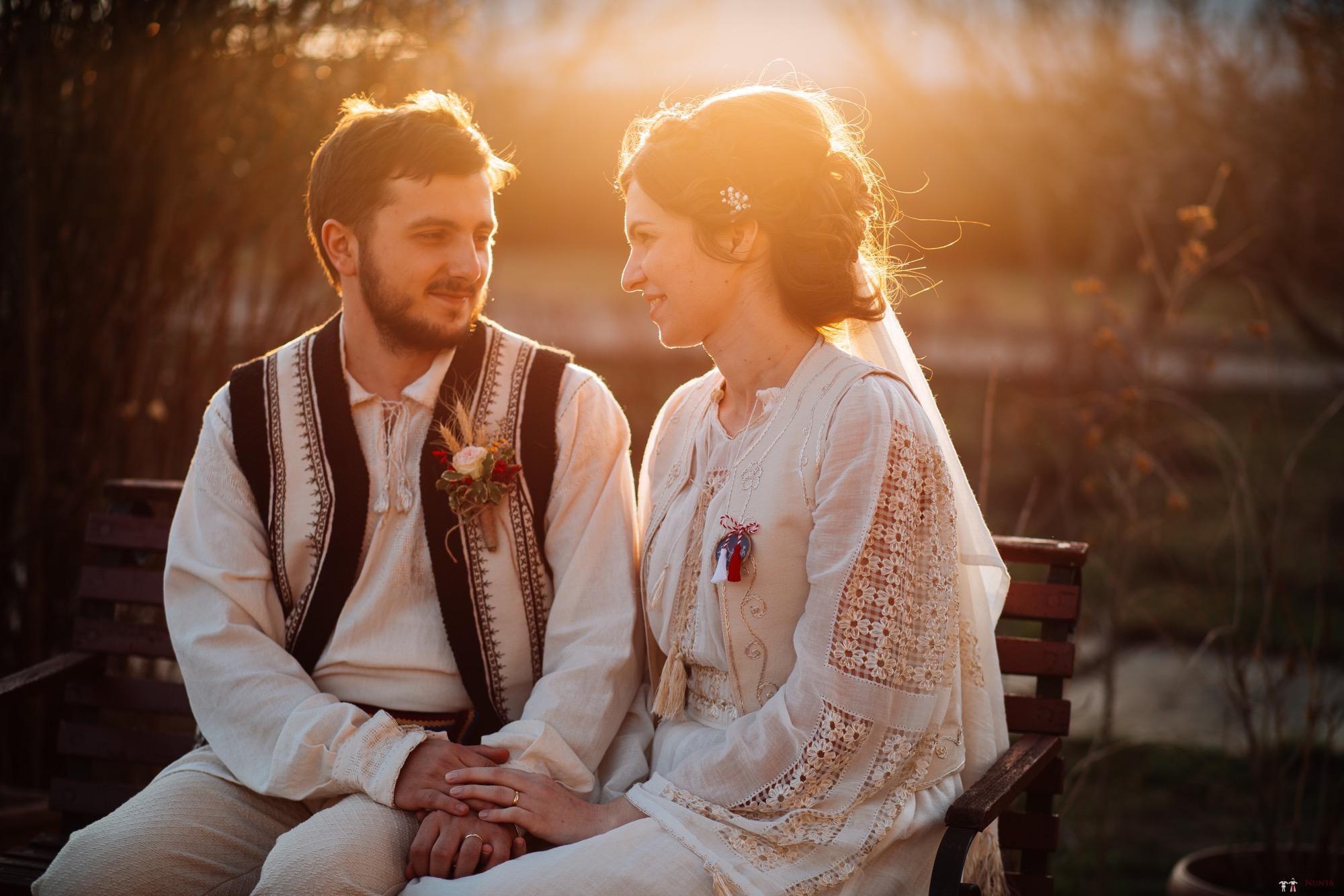 Povești Nunți Tradiționale - Gabriela și Adrian. Nuntă tradițională în Piatra Neamț 42