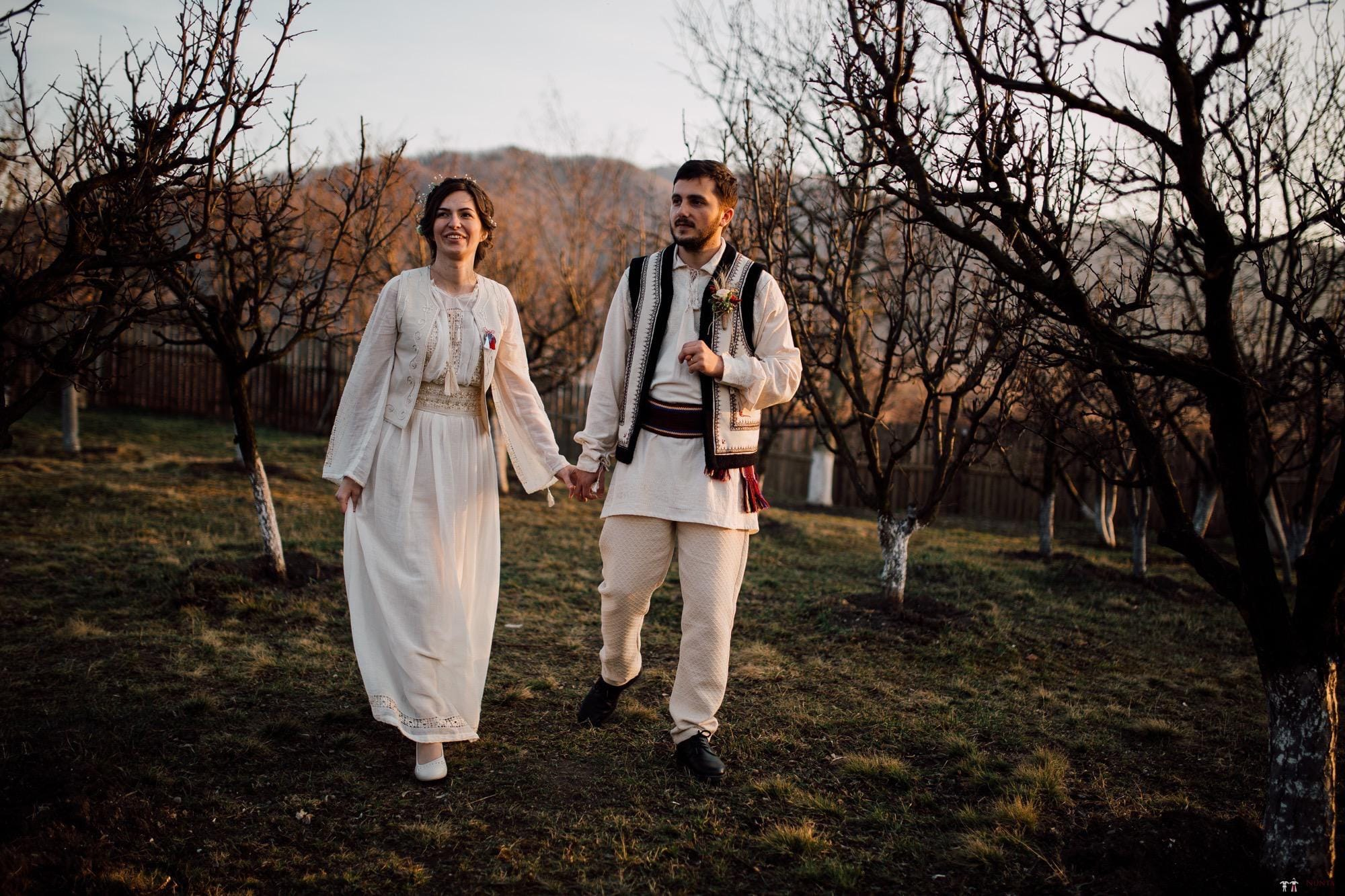 Povești Nunți Tradiționale - Gabriela și Adrian. Nuntă tradițională în Piatra Neamț 45
