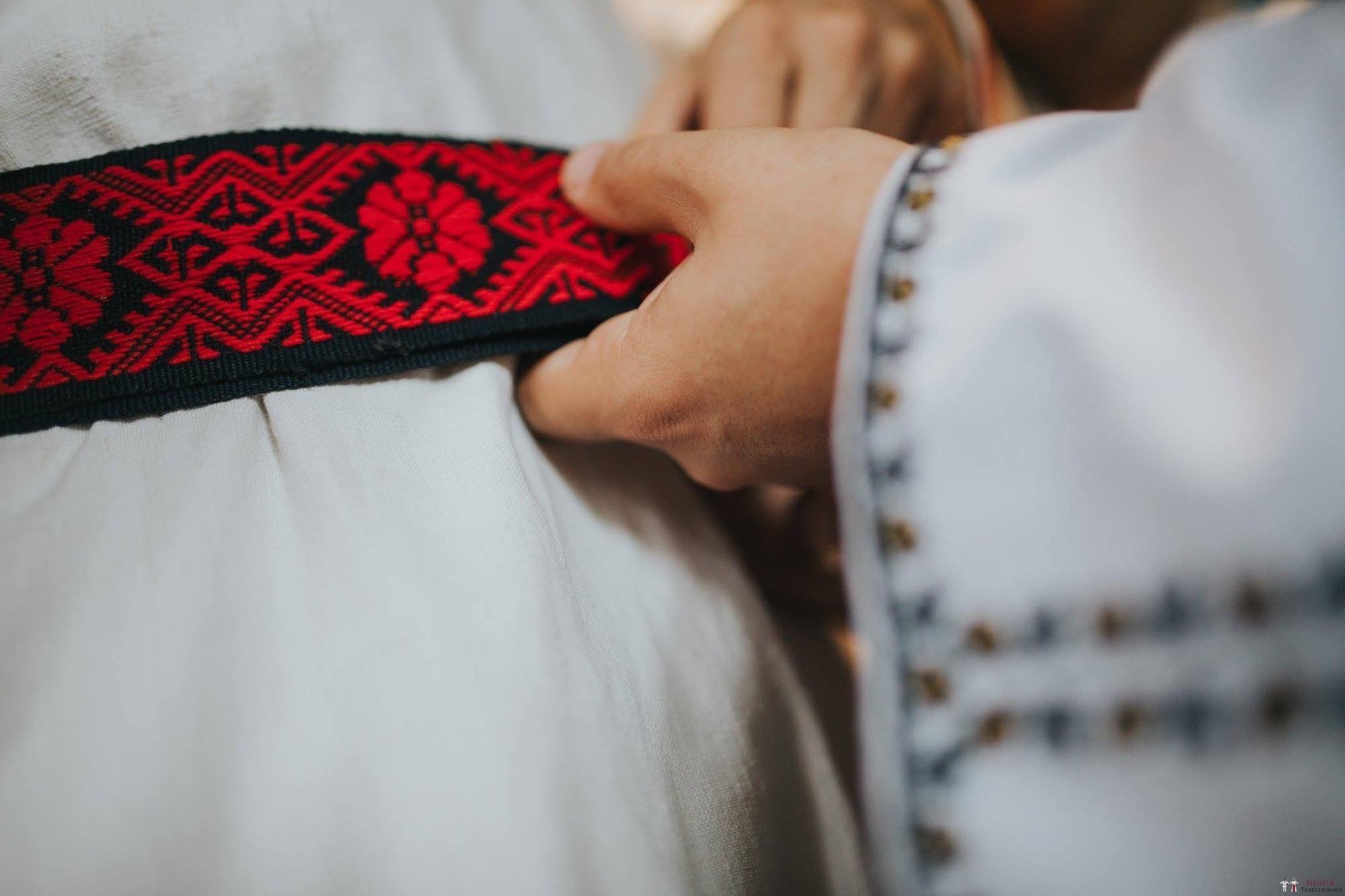 Povești Nunți Tradiționale - Andreea și Sergiu. Nuntă tradițională în Alba-Iulia 10