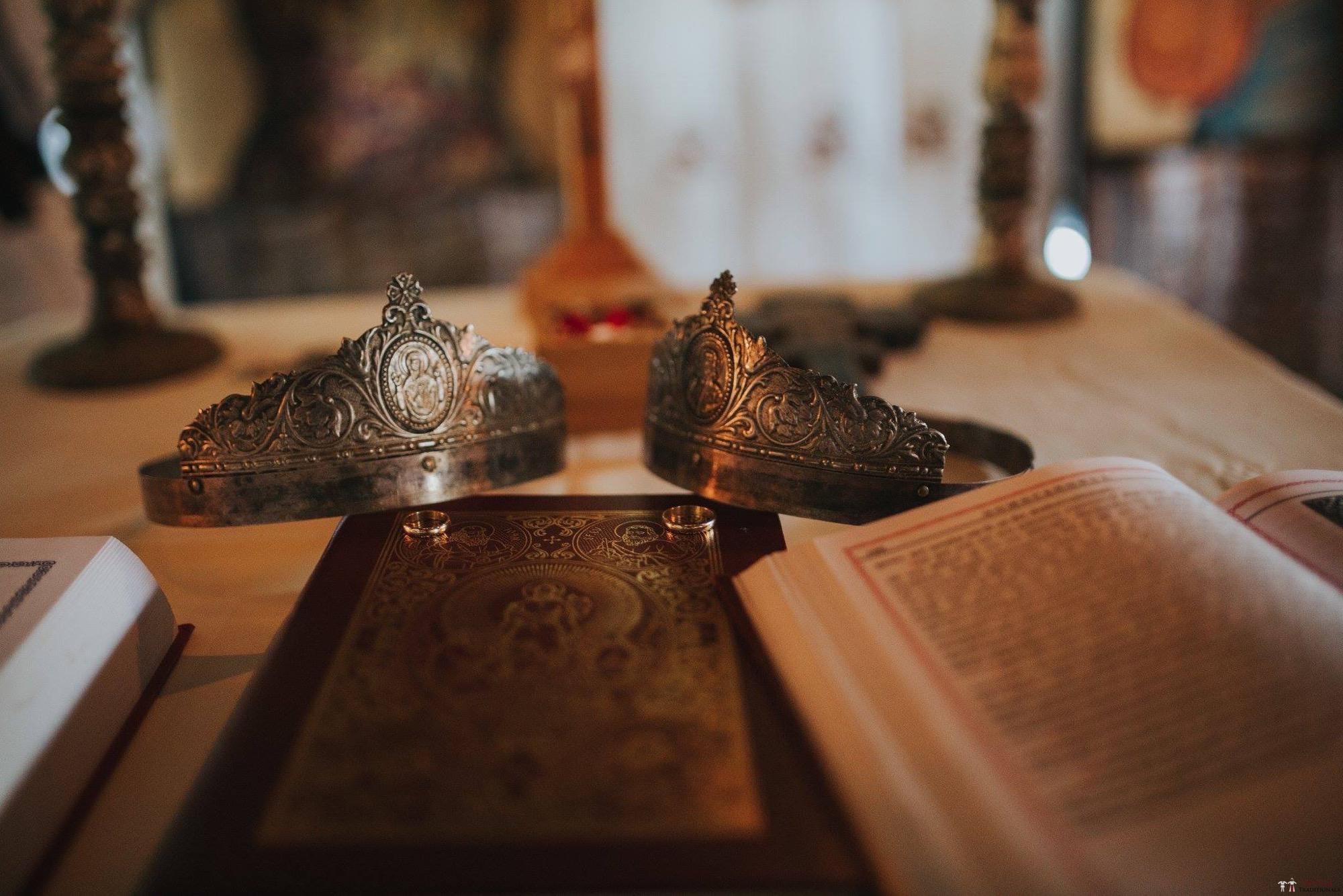 Povești Nunți Tradiționale - Andreea și Sergiu. Nuntă tradițională în Alba-Iulia 18