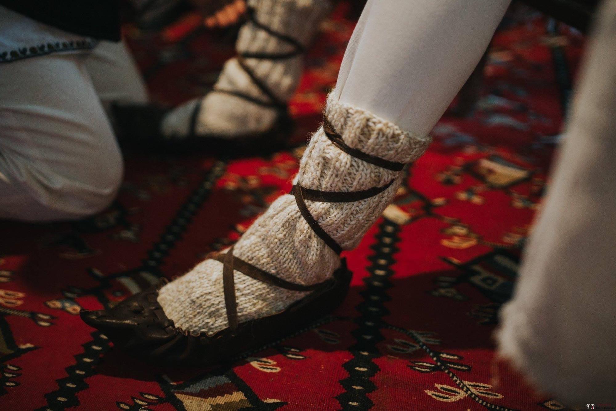 Povești Nunți Tradiționale - Andreea și Sergiu. Nuntă tradițională în Alba-Iulia 20
