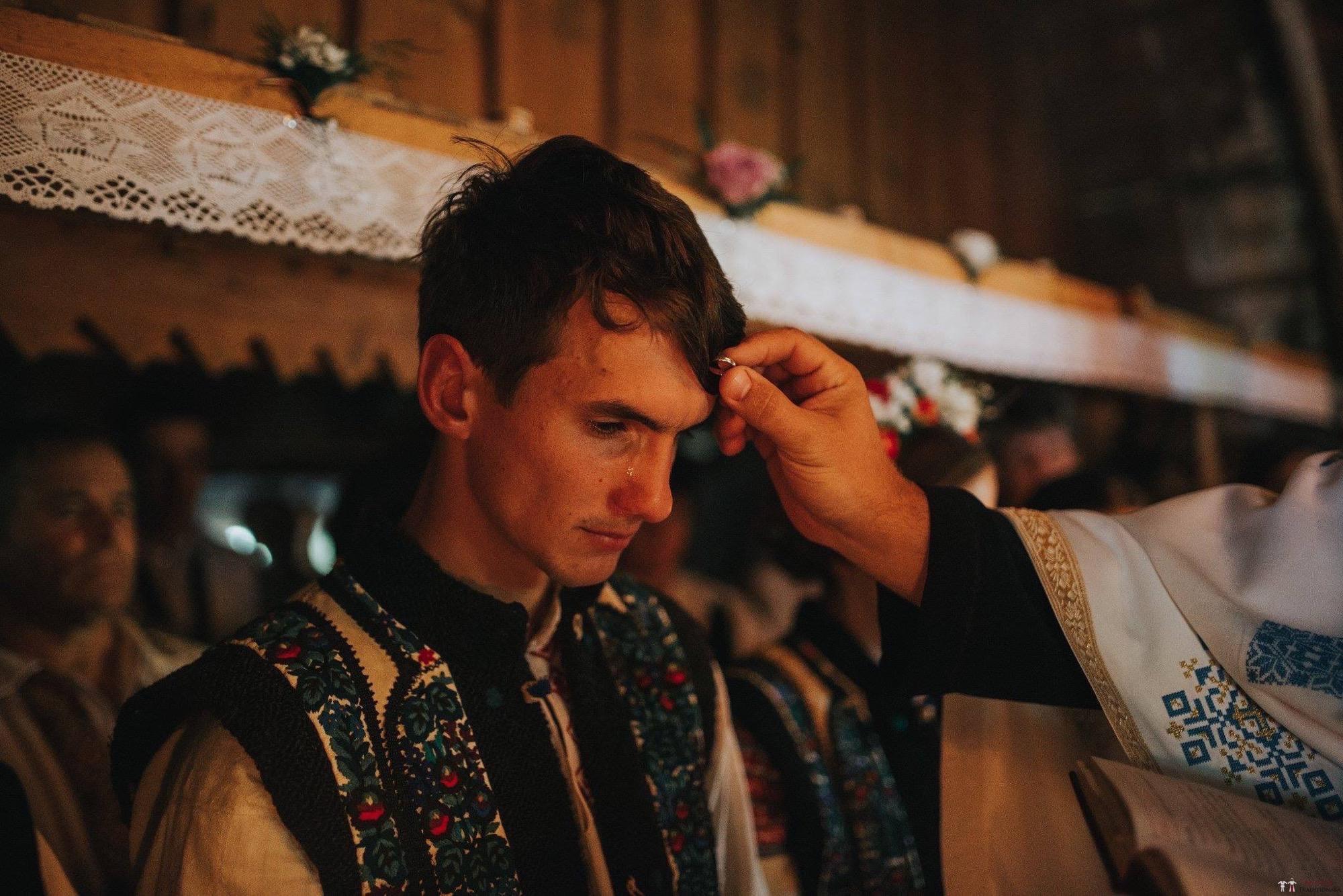Povești Nunți Tradiționale - Andreea și Sergiu. Nuntă tradițională în Alba-Iulia 23