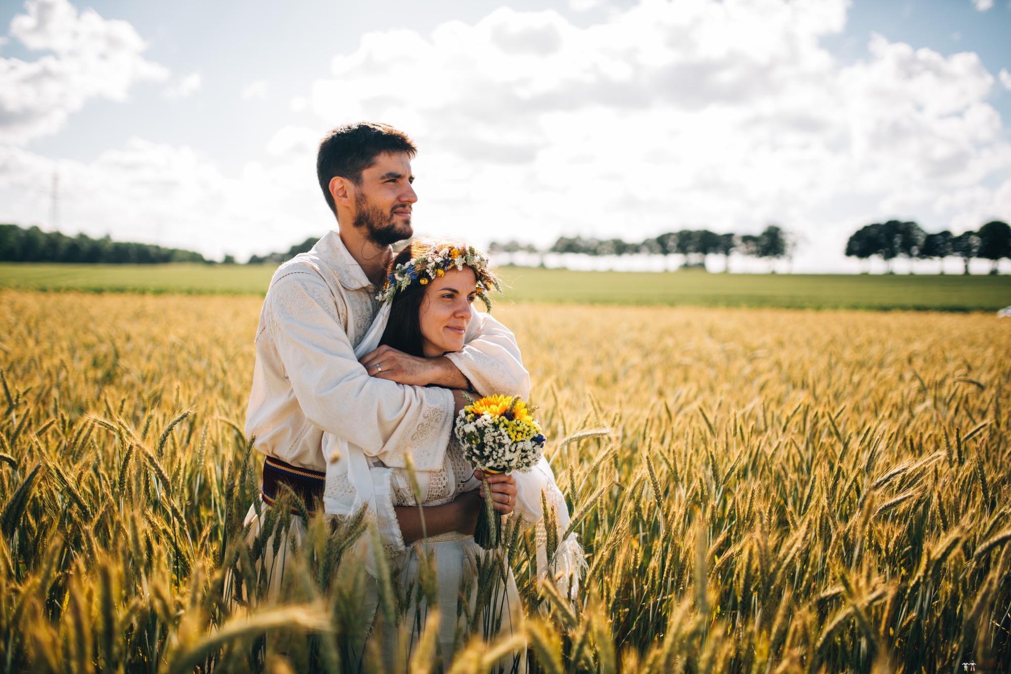 Povești Nunți Tradiționale - Gabriela și Iulian. Nuntă românească în Belgia. 18