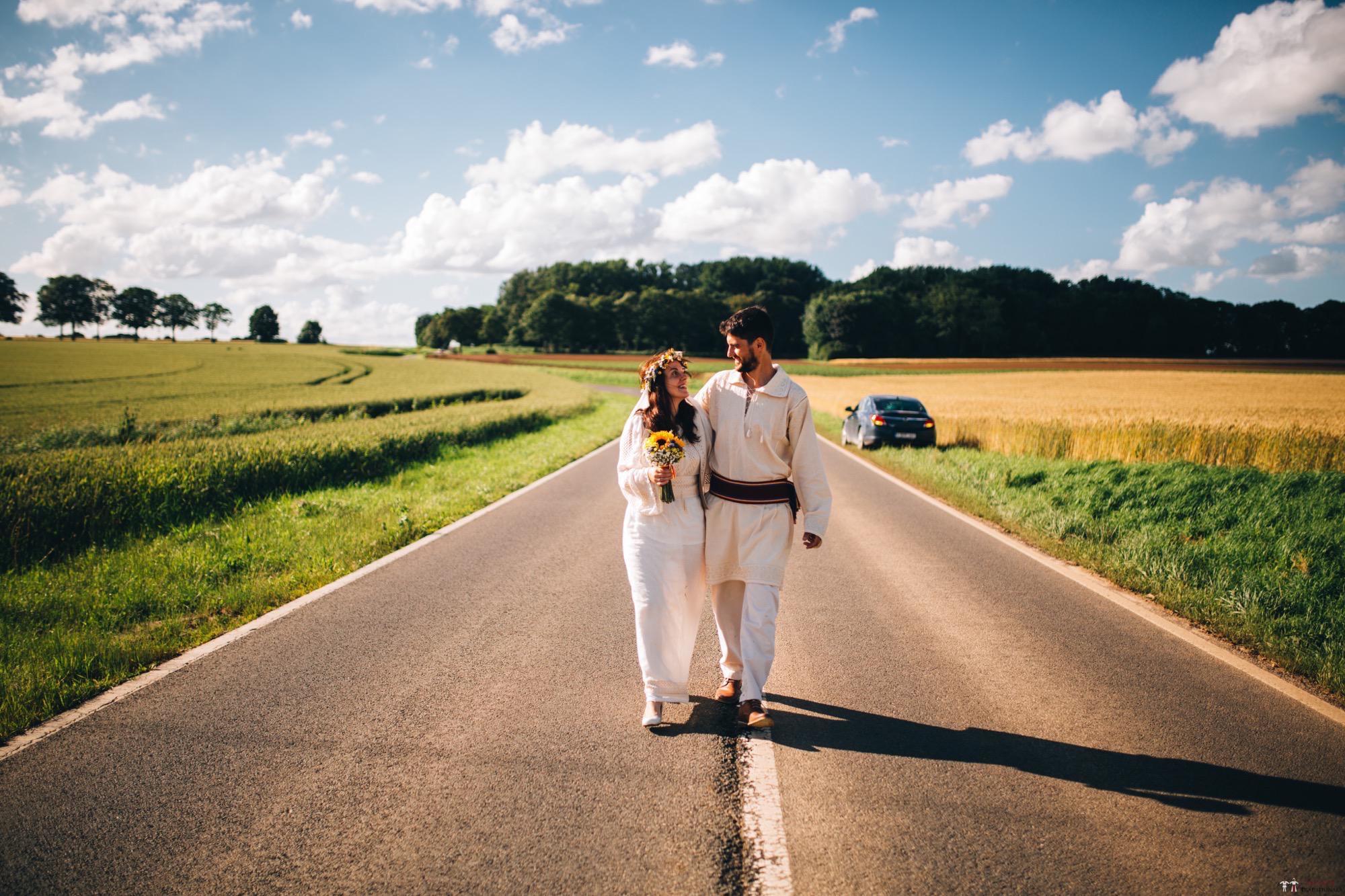 Povești Nunți Tradiționale - Gabriela și Iulian. Nuntă românească în Belgia. 23