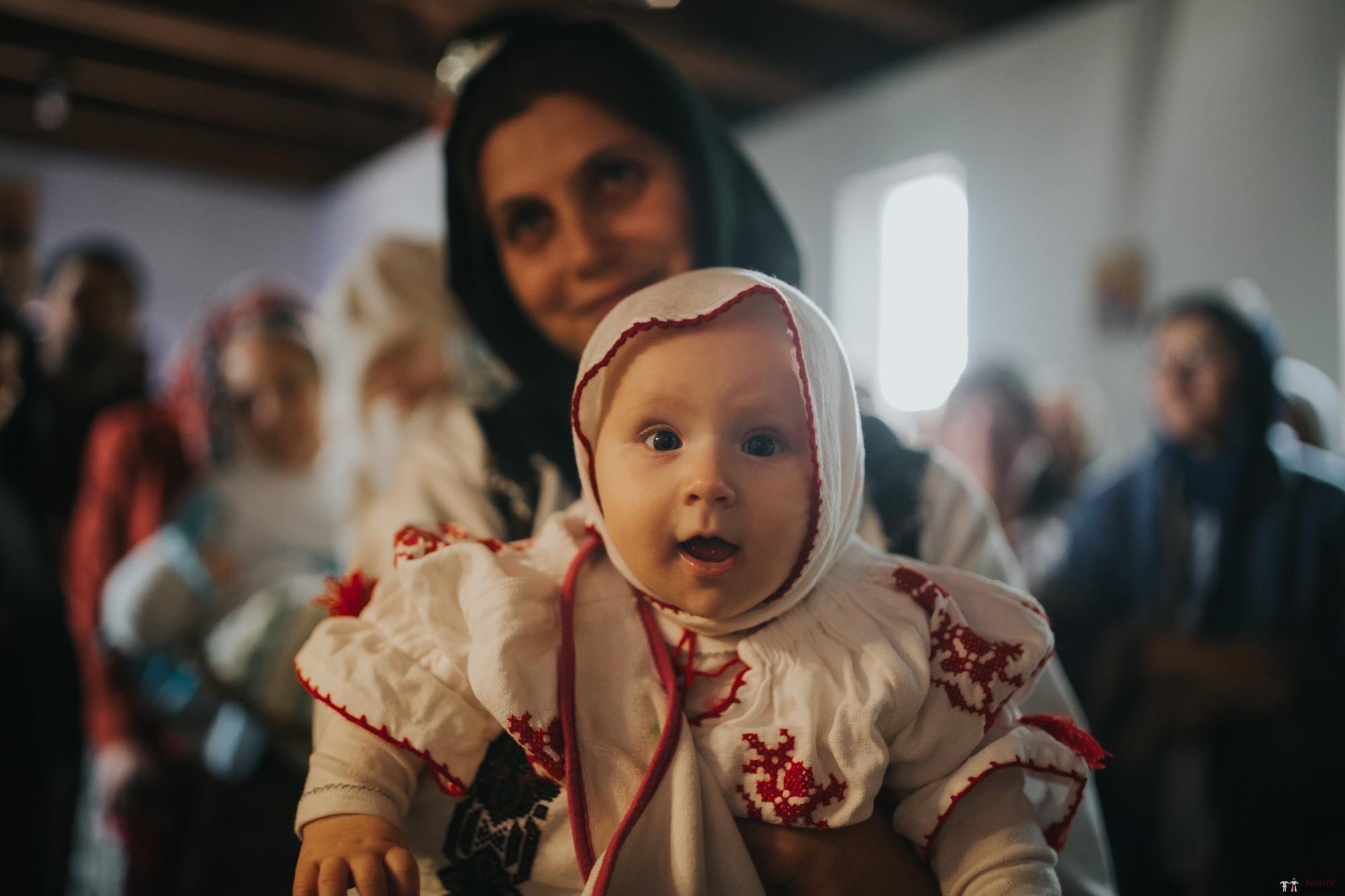 Povești Nunți Tradiționale - Gabriela și Iulian. Nuntă românească în Belgia. 37