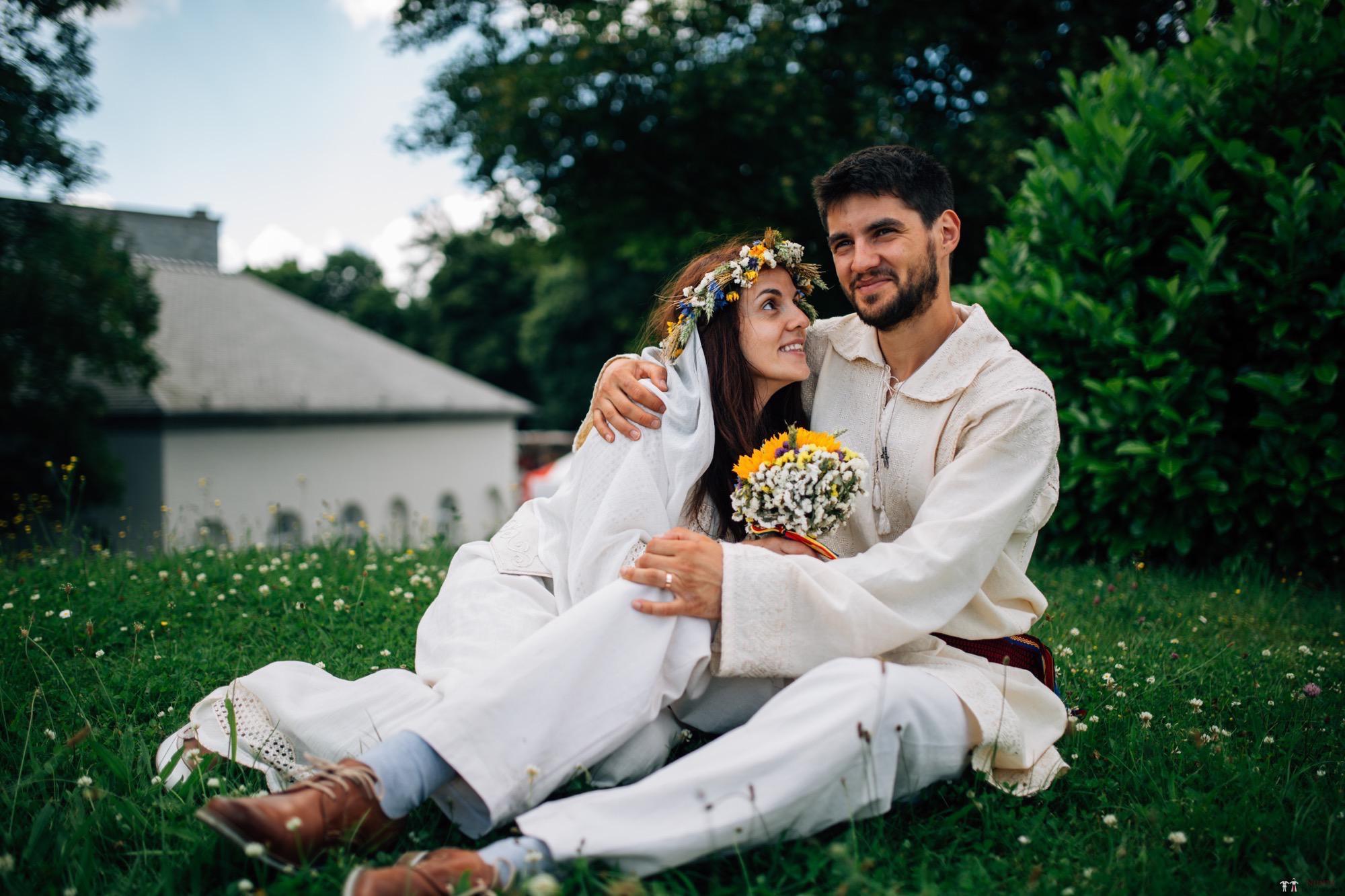 Povești Nunți Tradiționale - Gabriela și Iulian. Nuntă românească în Belgia. 3