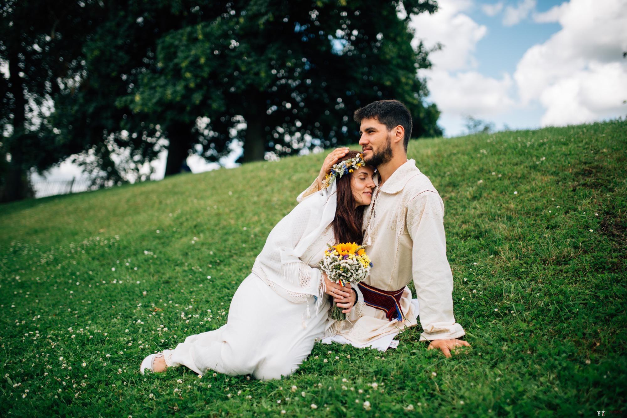 Povești Nunți Tradiționale - Gabriela și Iulian. Nuntă românească în Belgia. 4